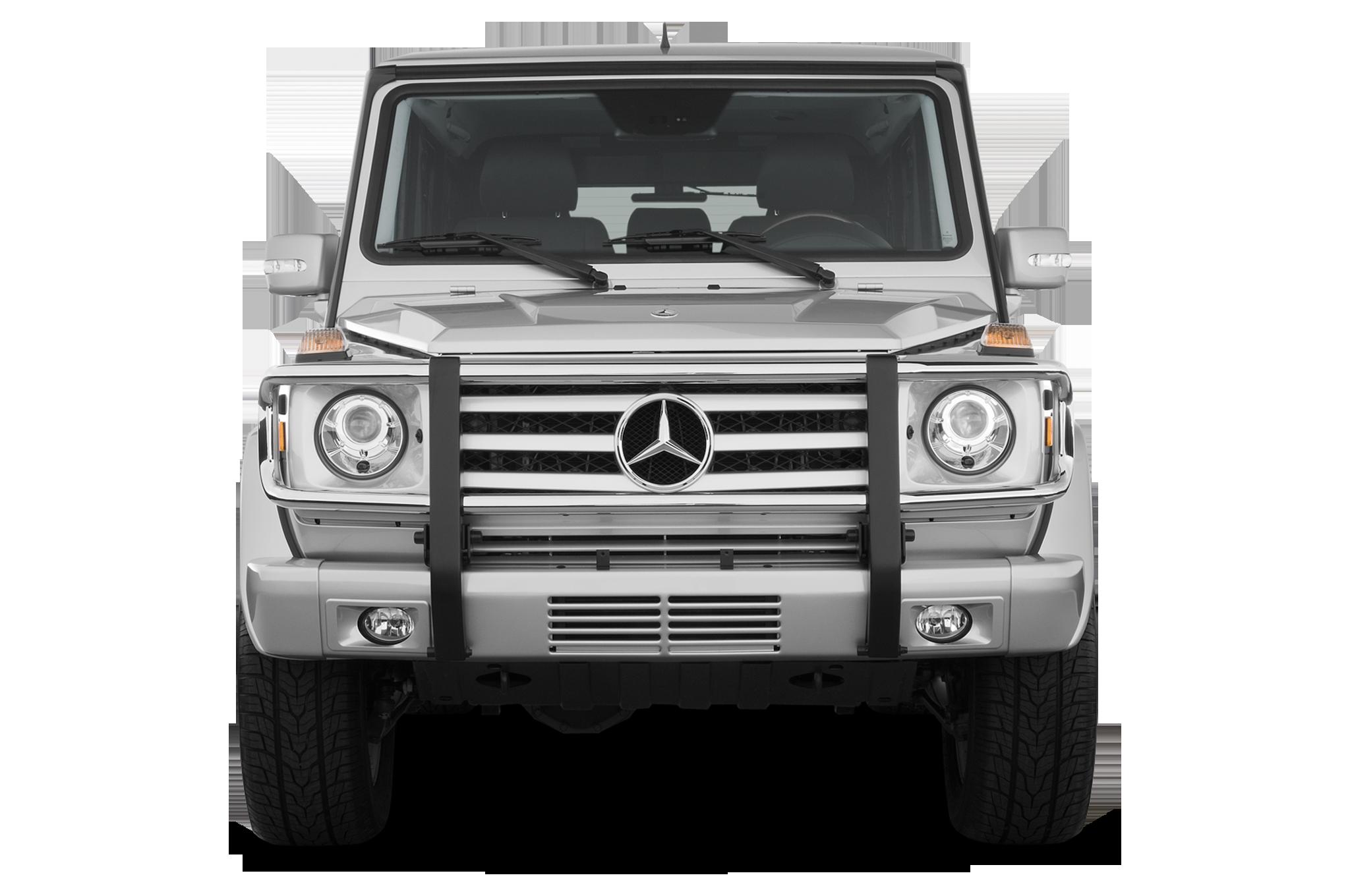 Mercedes Benz Planning Bmw Like Gls Suv