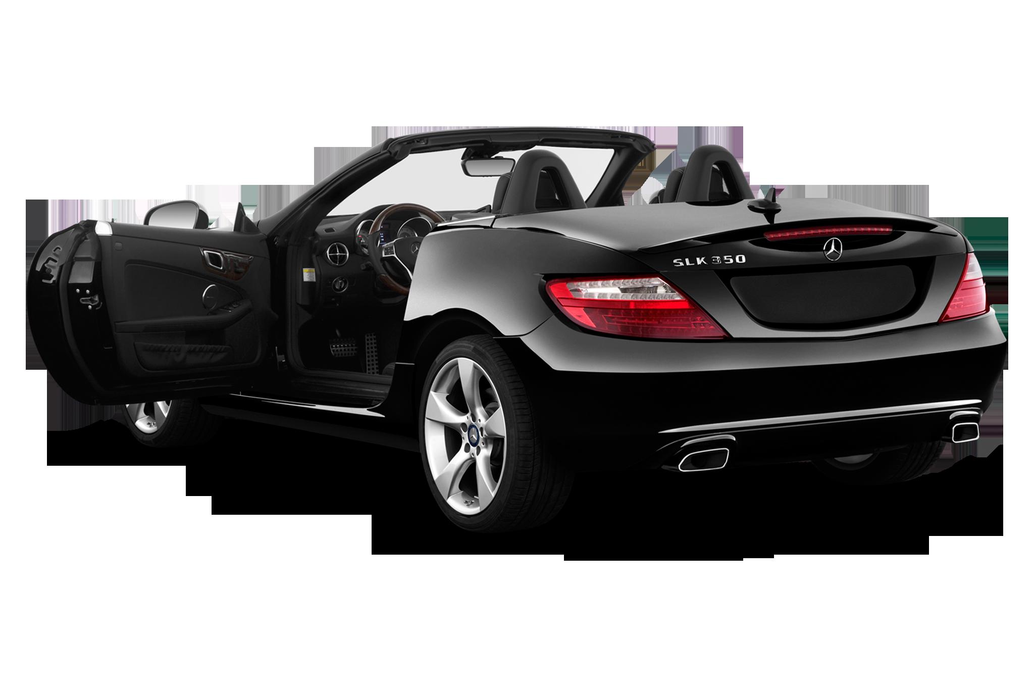 2012 Mercedes Benz Slk250 Editors Notebook Automobile