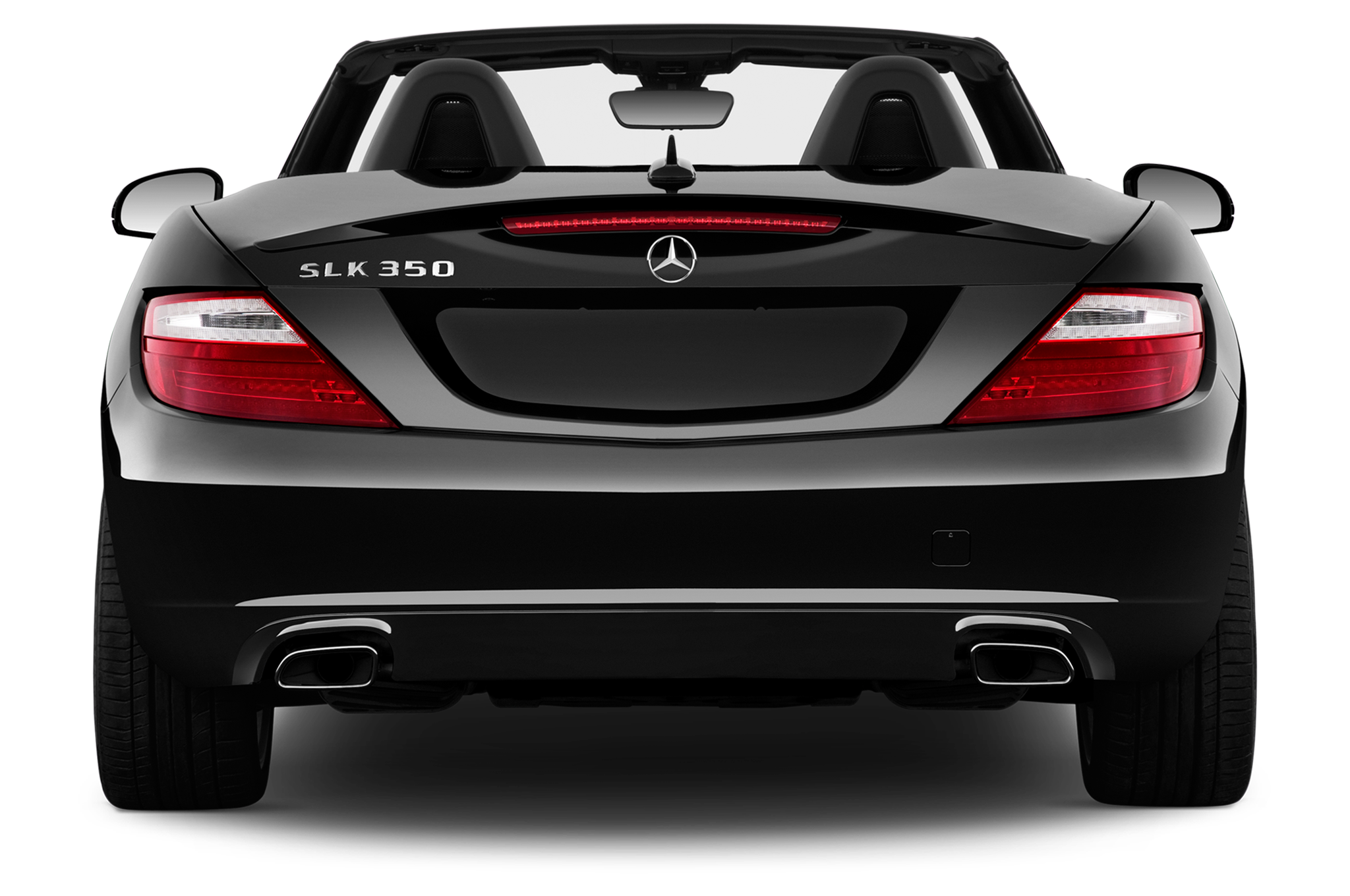 chipping mercedes sl 350