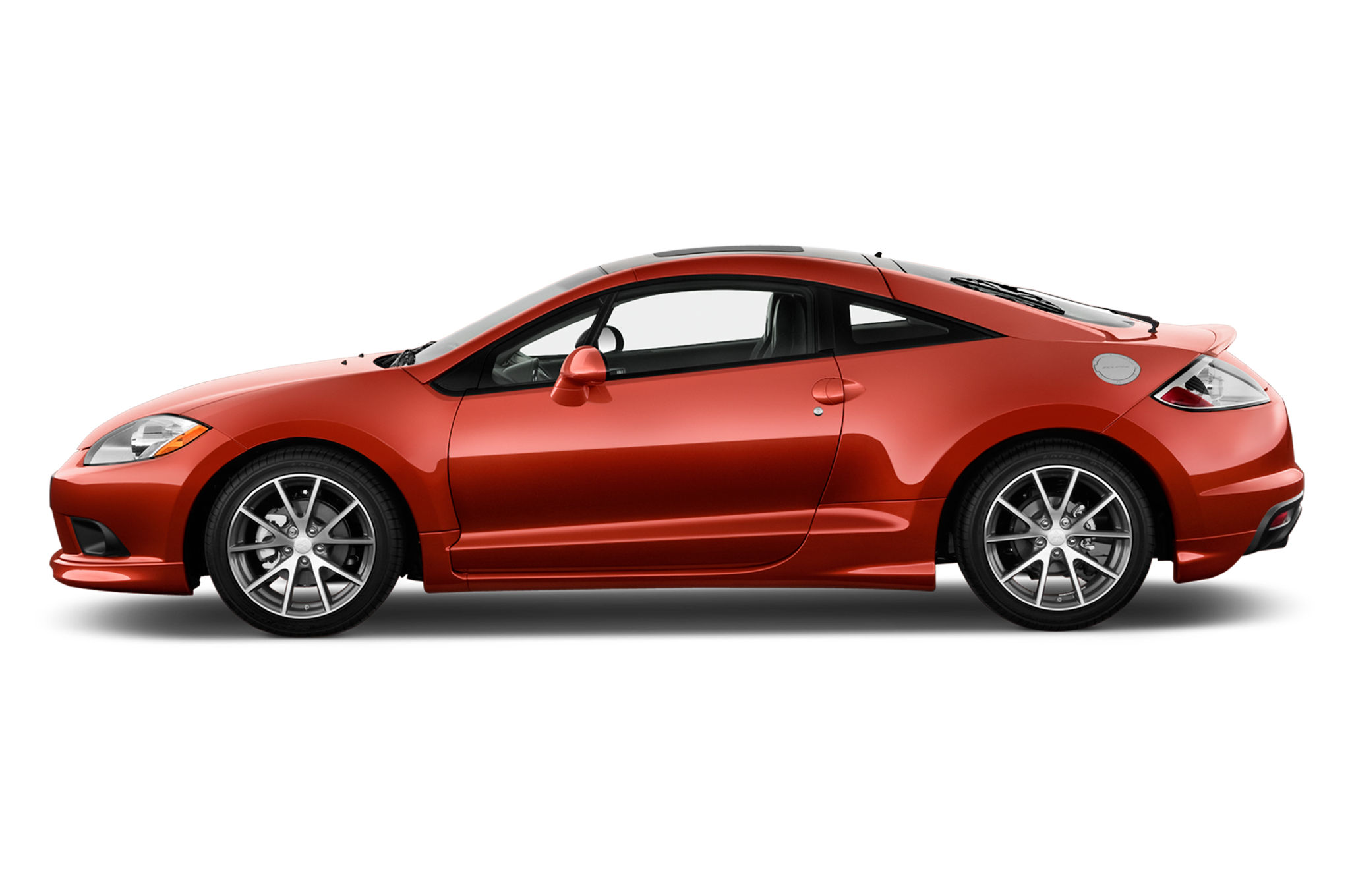 Not Eclipsed After All? Mitsubishi May Bring Back Eclipse