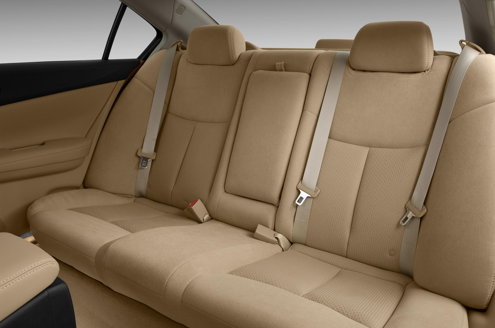 Driven 2012 Nissan Maxima