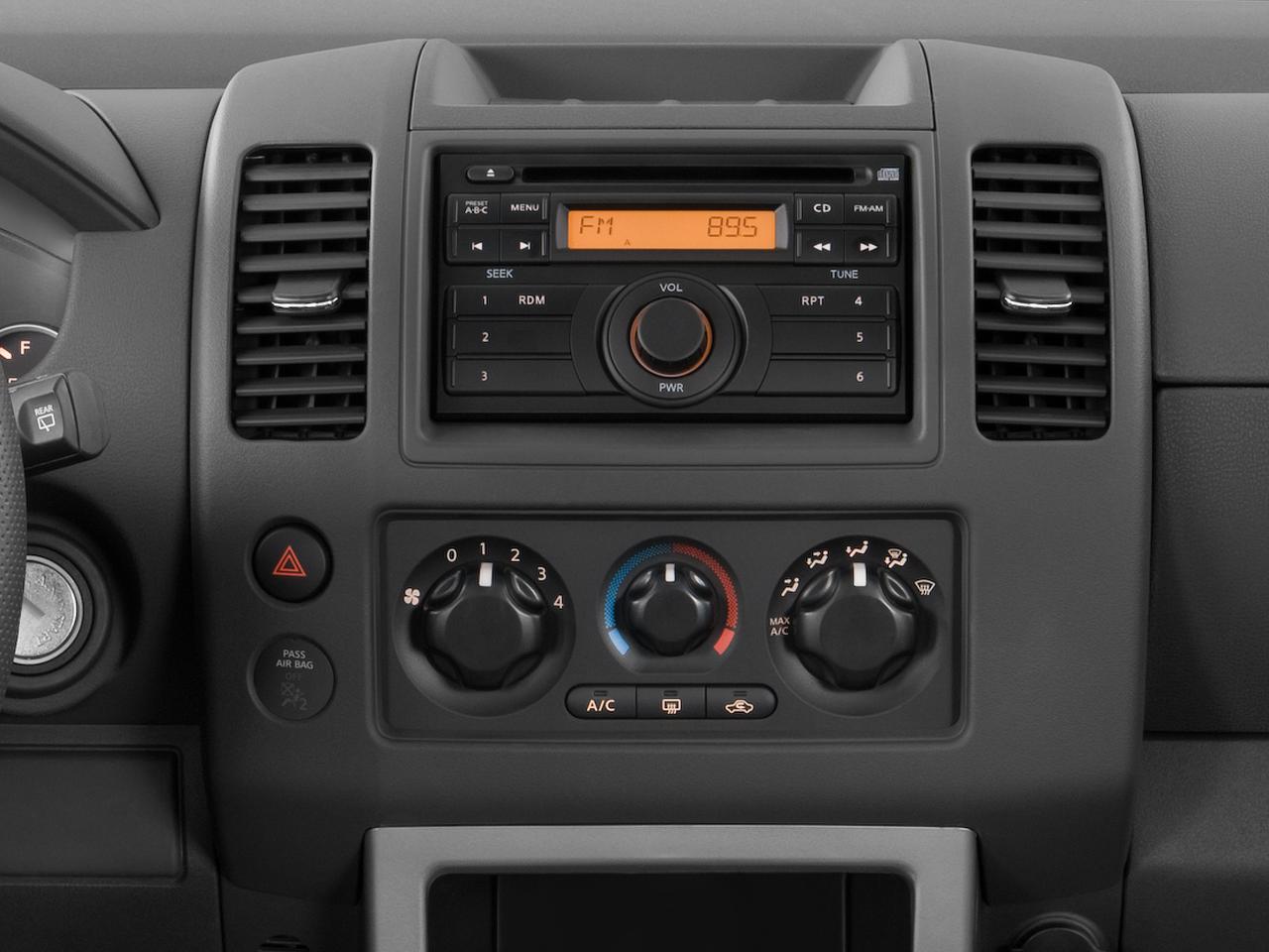 Nissan bringing pathfinder concept electric van concept to 5158 vanachro Images