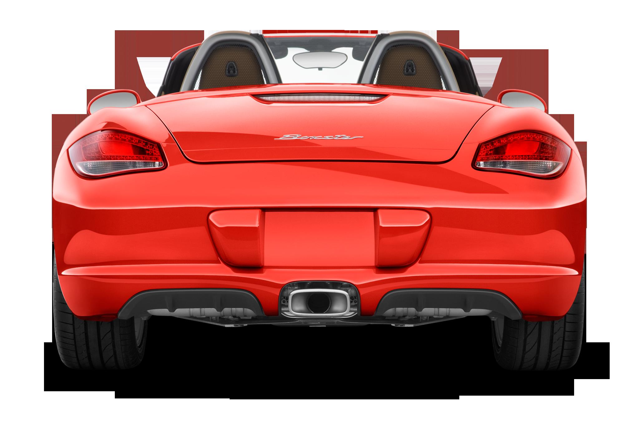Spied Next Gen Porsche Boxster Testing In Ann Arbor Michigan