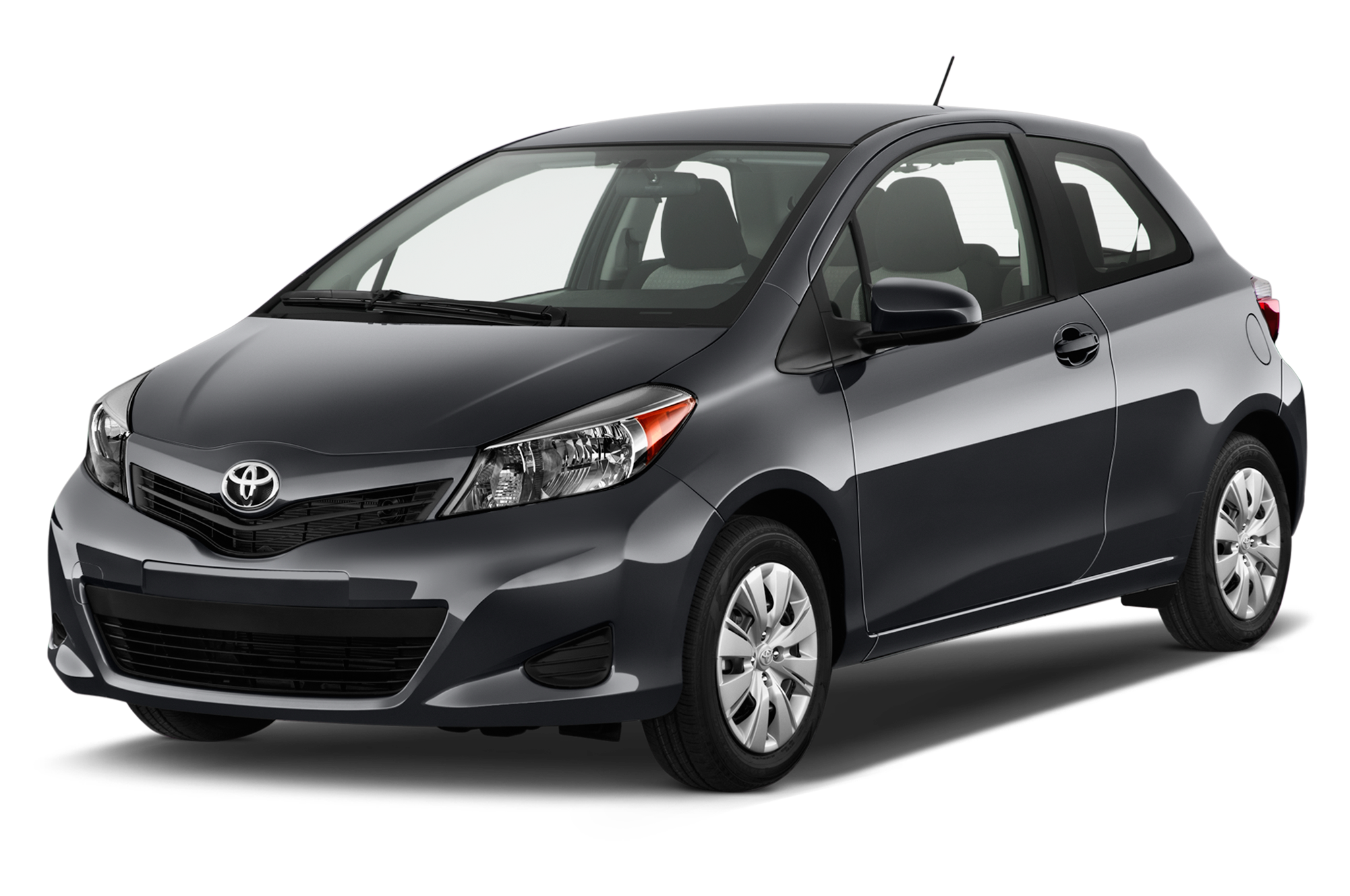 2013 toyota yaris gets minor price increase to 15 130. Black Bedroom Furniture Sets. Home Design Ideas