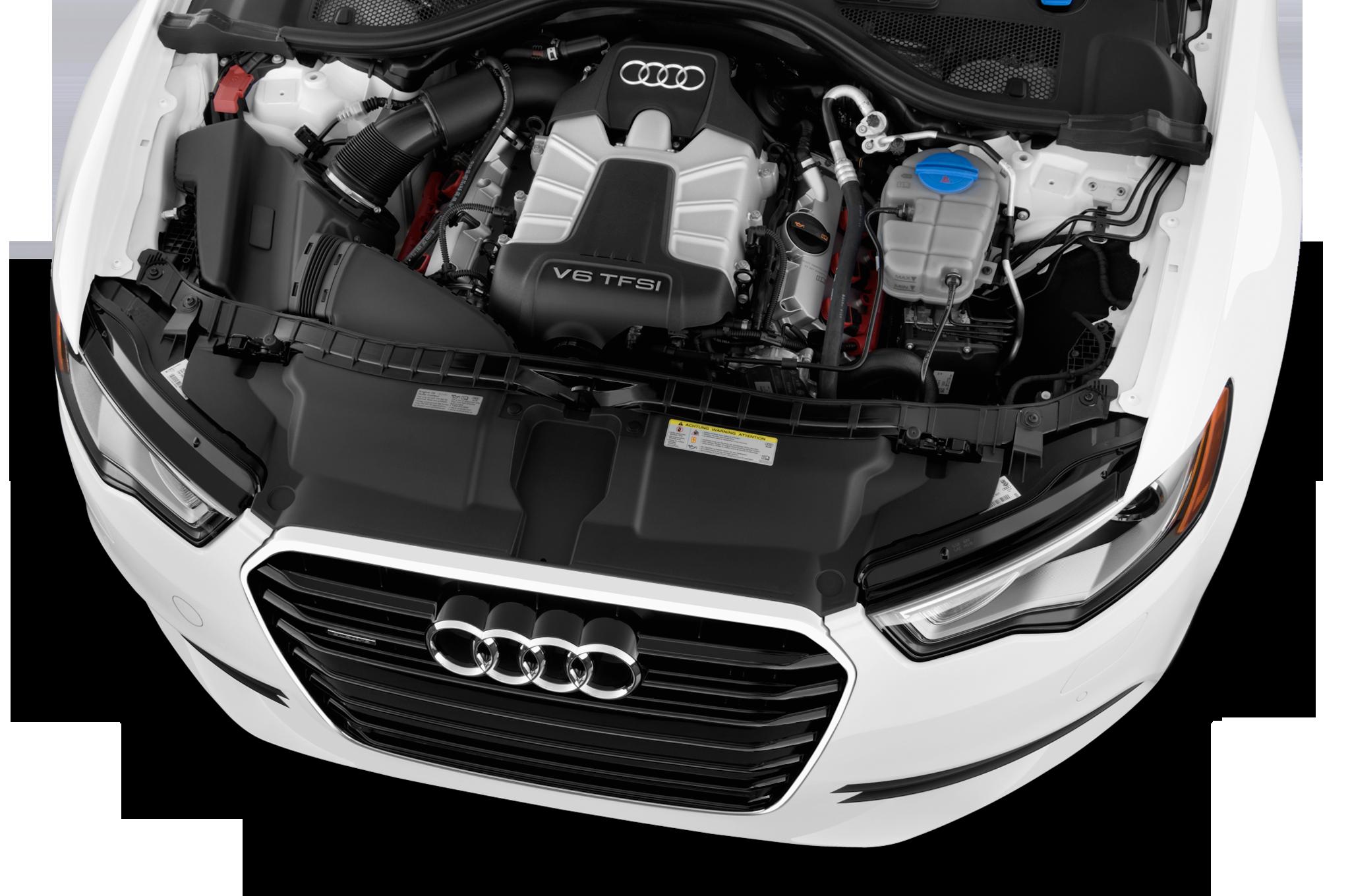 Audi Builds Five Millionth Quattro Vehicle Since 1980