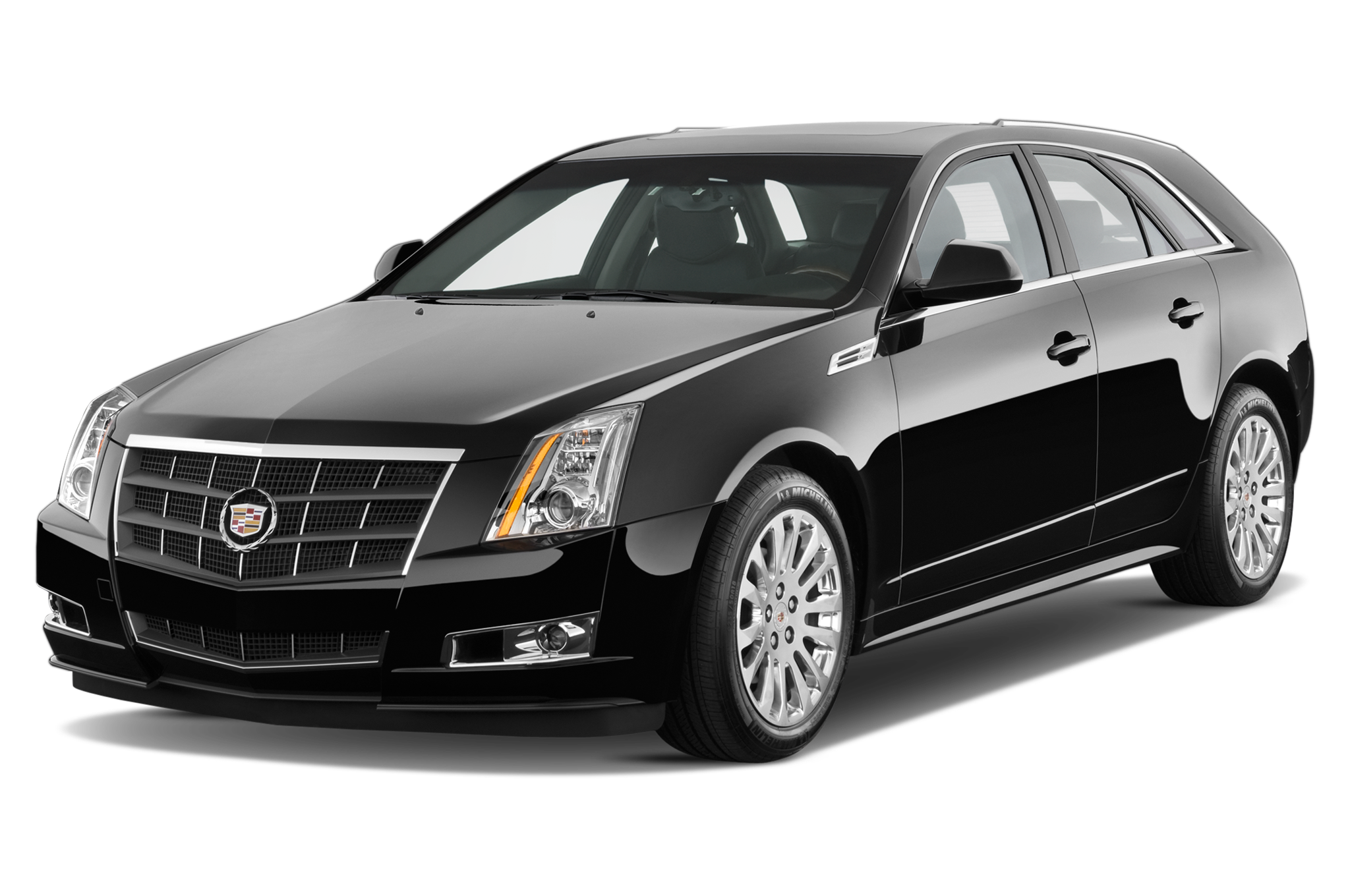 cadillac adds twin turbo v 6 to new cts. Black Bedroom Furniture Sets. Home Design Ideas