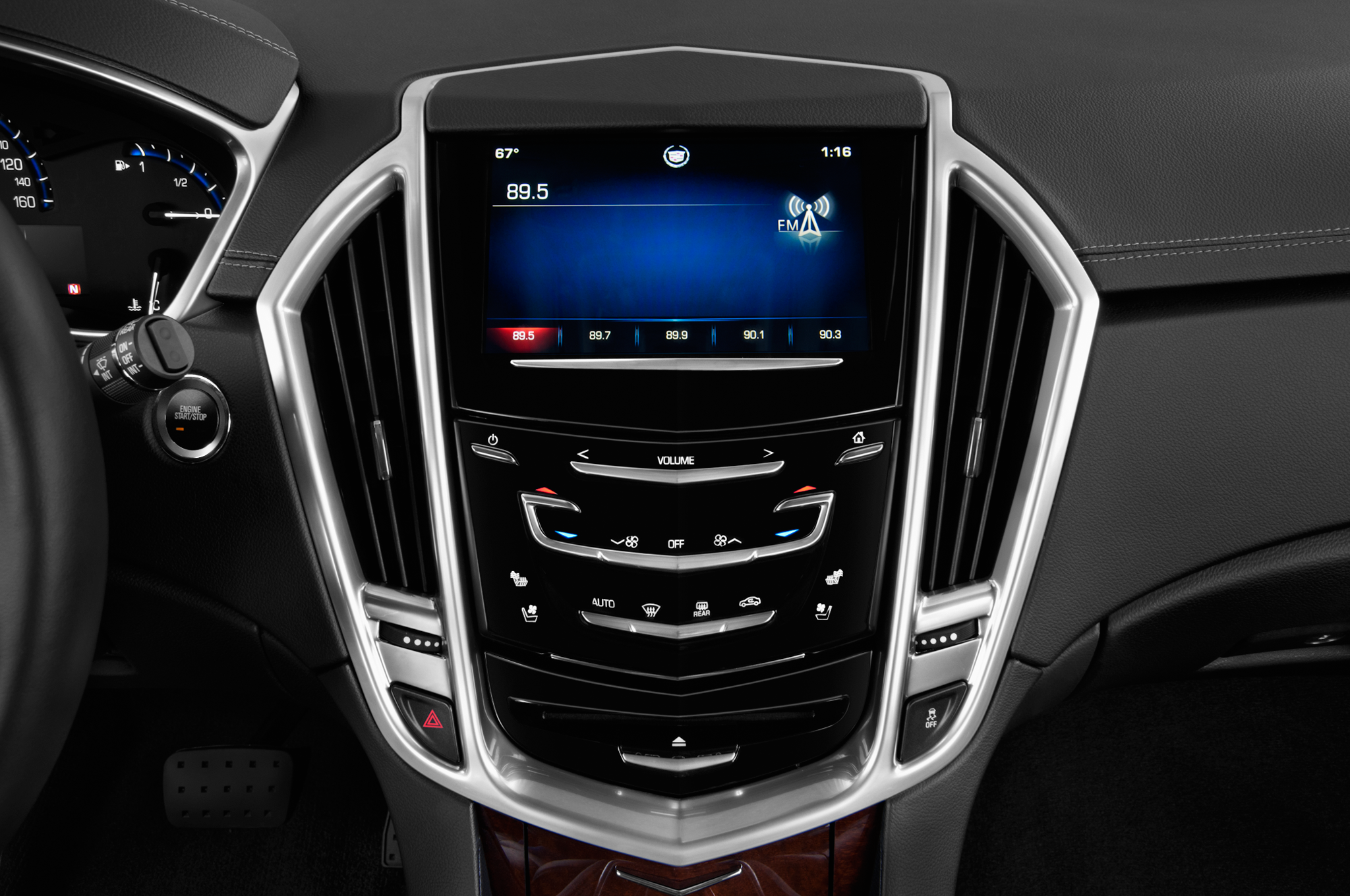 Ford Adds Spotify To Sync Gm Cars Go 4g Lte