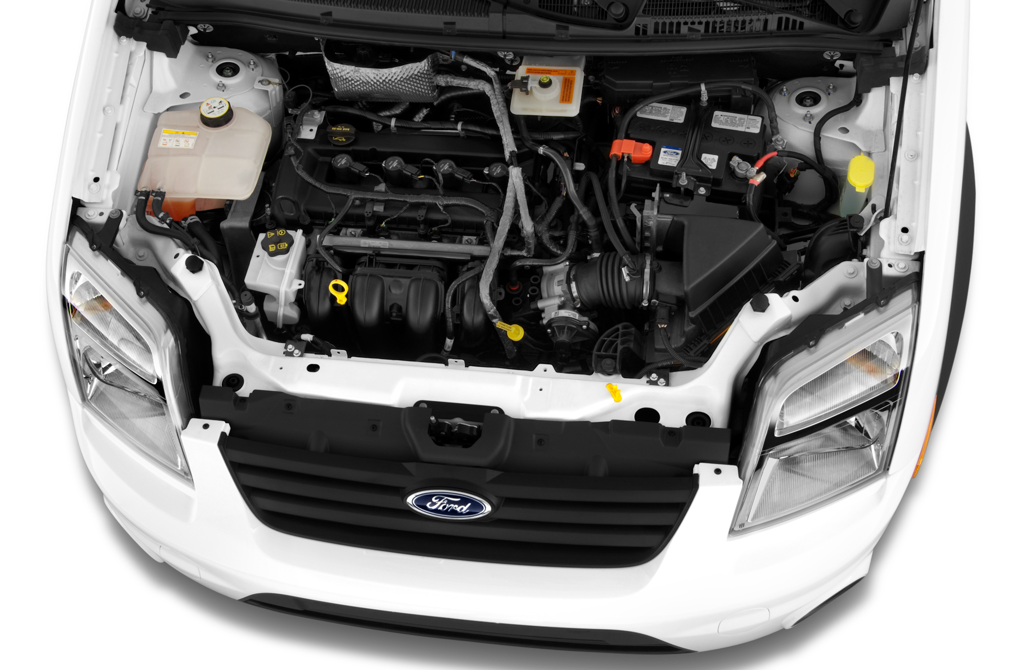 Форд фокус 2 2.0 ремонт двигателя своими руками