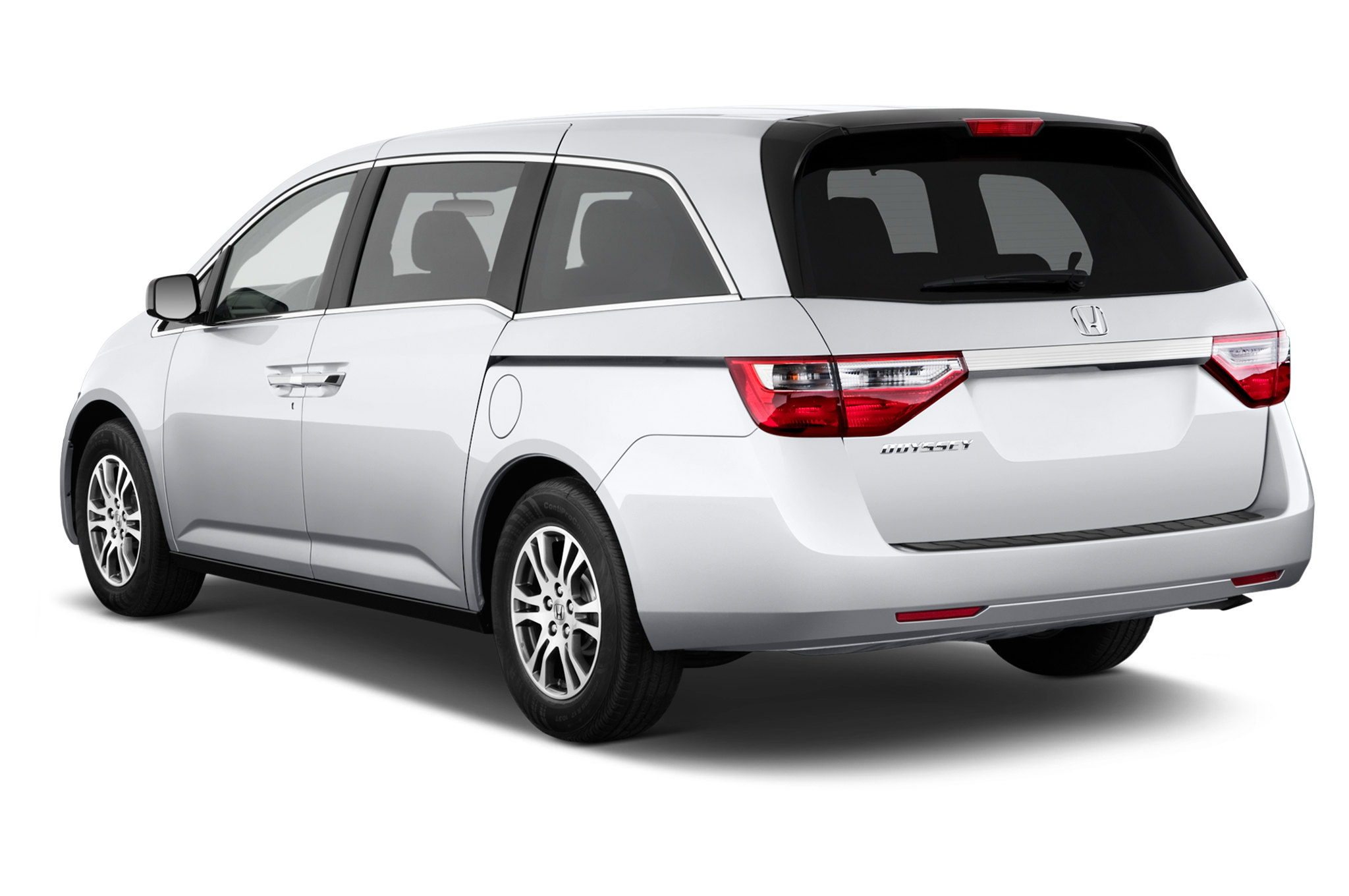 New York 2013: 2014 Acura MDX, Refreshed 2014 Honda Odyssey to Debut