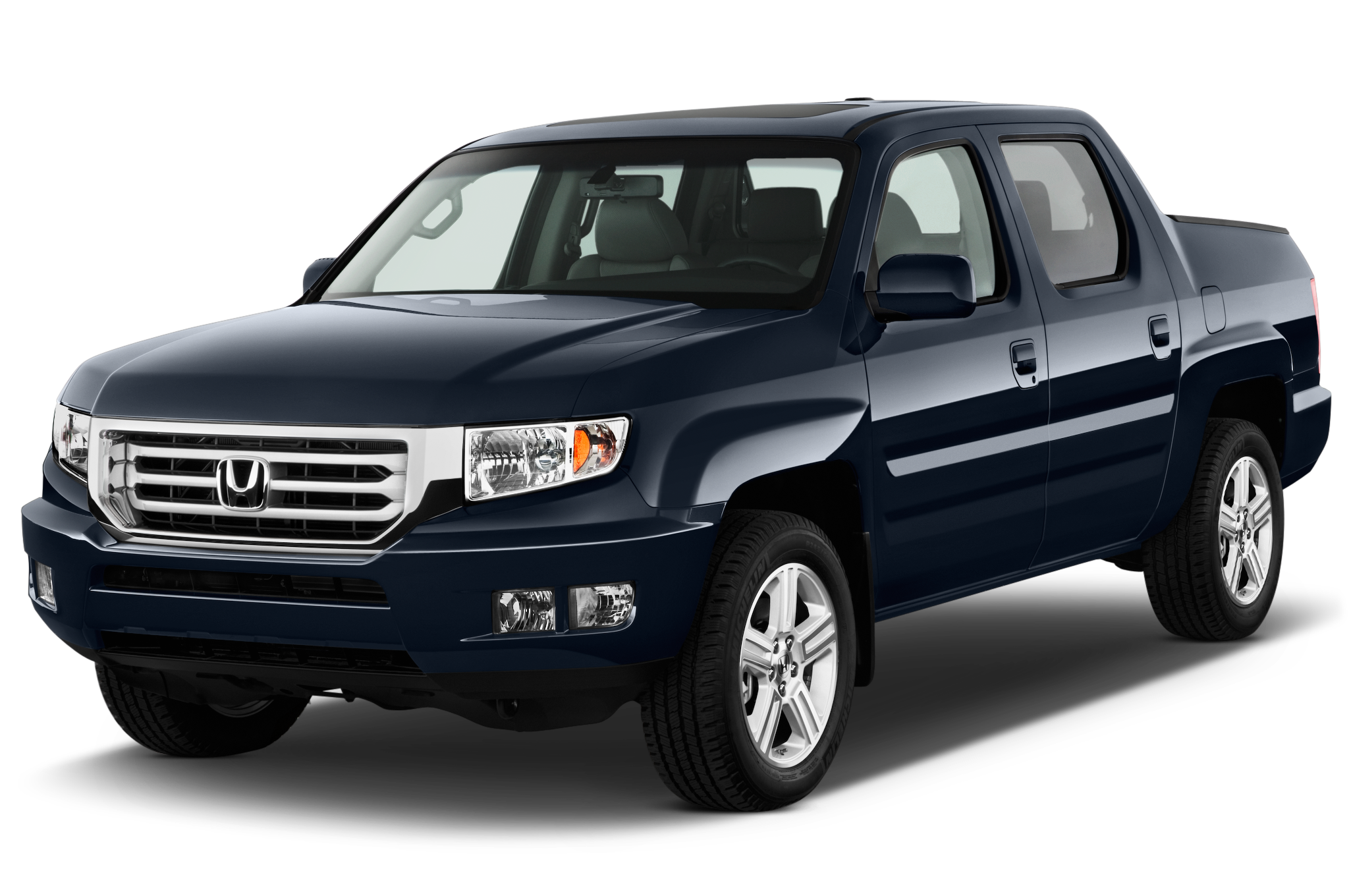 report honda ridgeline production ends next year new model arrives 2016. Black Bedroom Furniture Sets. Home Design Ideas
