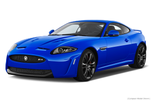 2013 Jaguar XK-Series