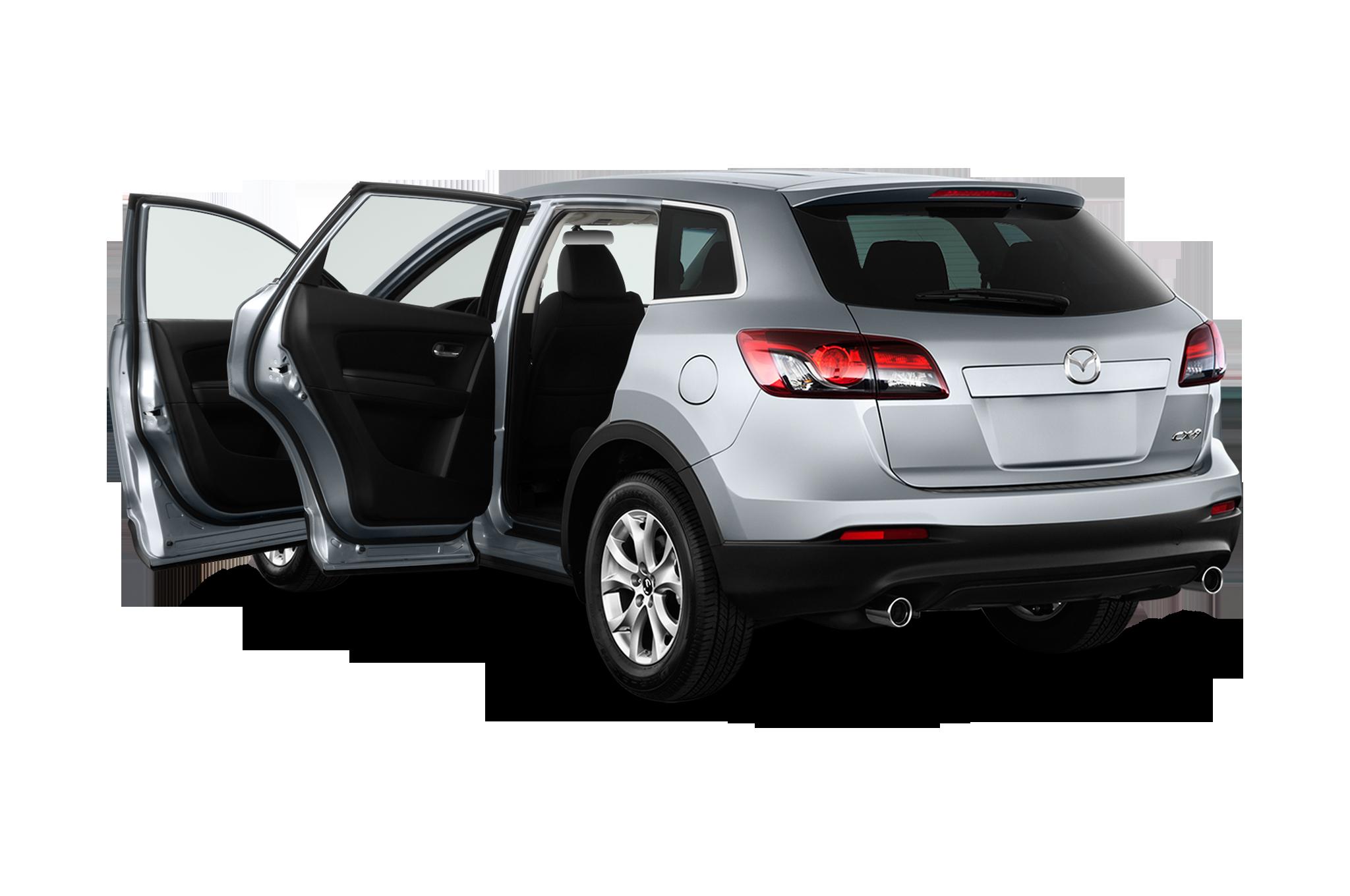 Mazda Cx9 Or Nissan Rogue Autos Post