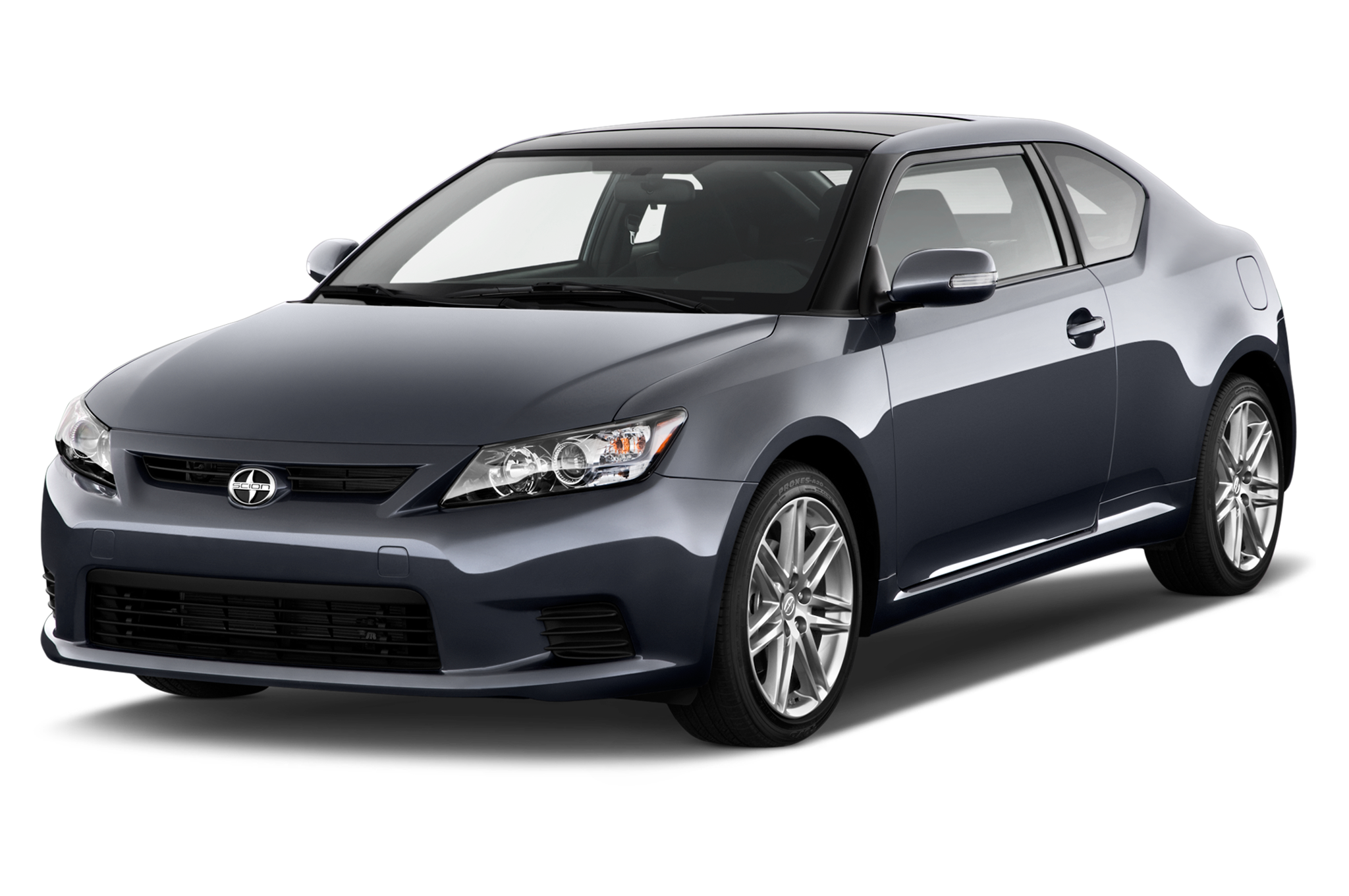 new york 2013 facelifted 2014 scion tc coming to big apple. Black Bedroom Furniture Sets. Home Design Ideas