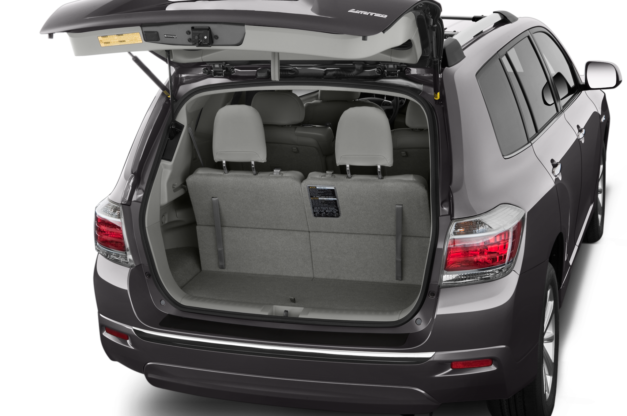 new york 2013 2014 toyota highlander will be all new. Black Bedroom Furniture Sets. Home Design Ideas