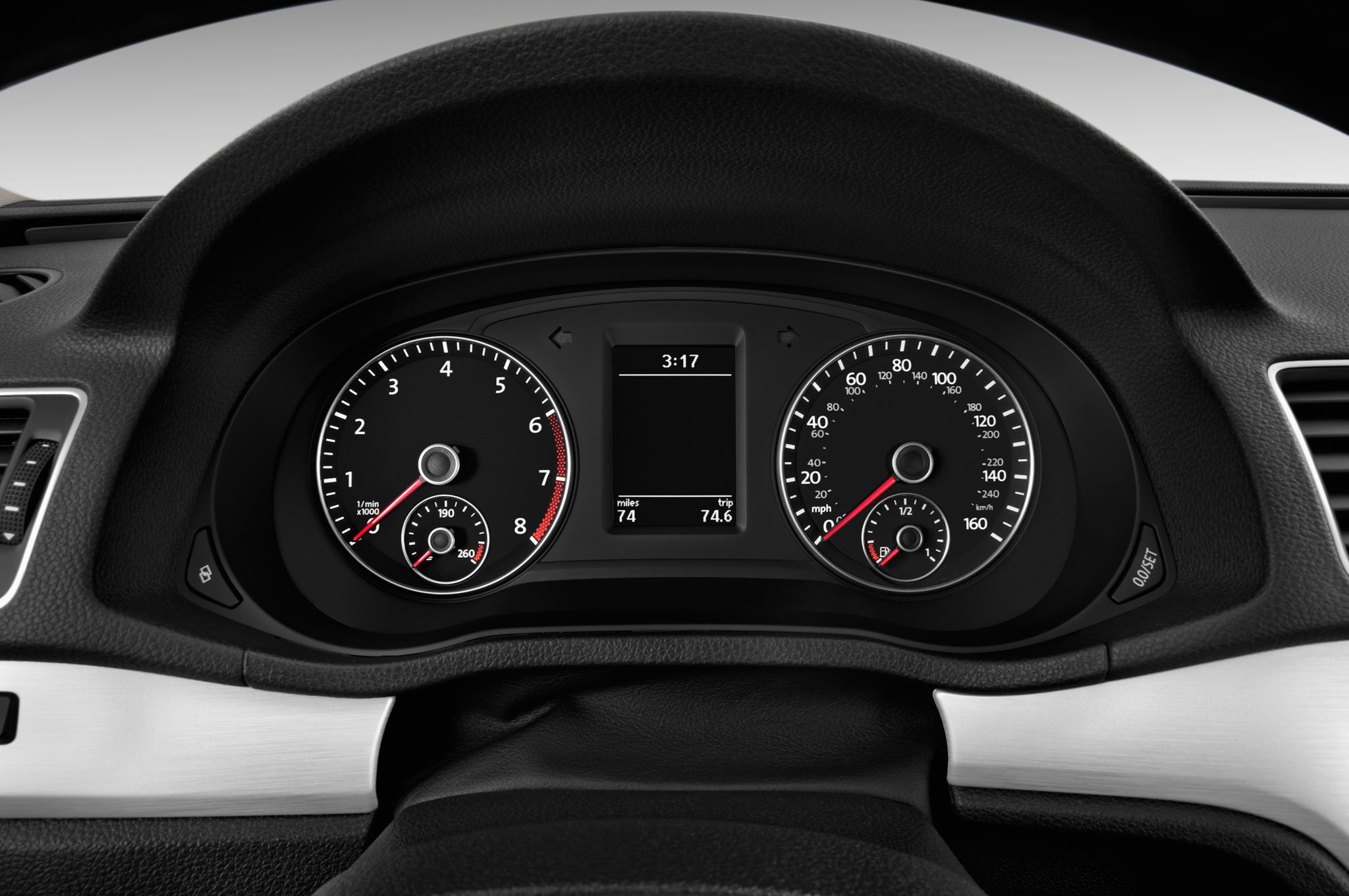 2014 volkswagen passat gains more efficient 18t engine 6570 biocorpaavc Gallery
