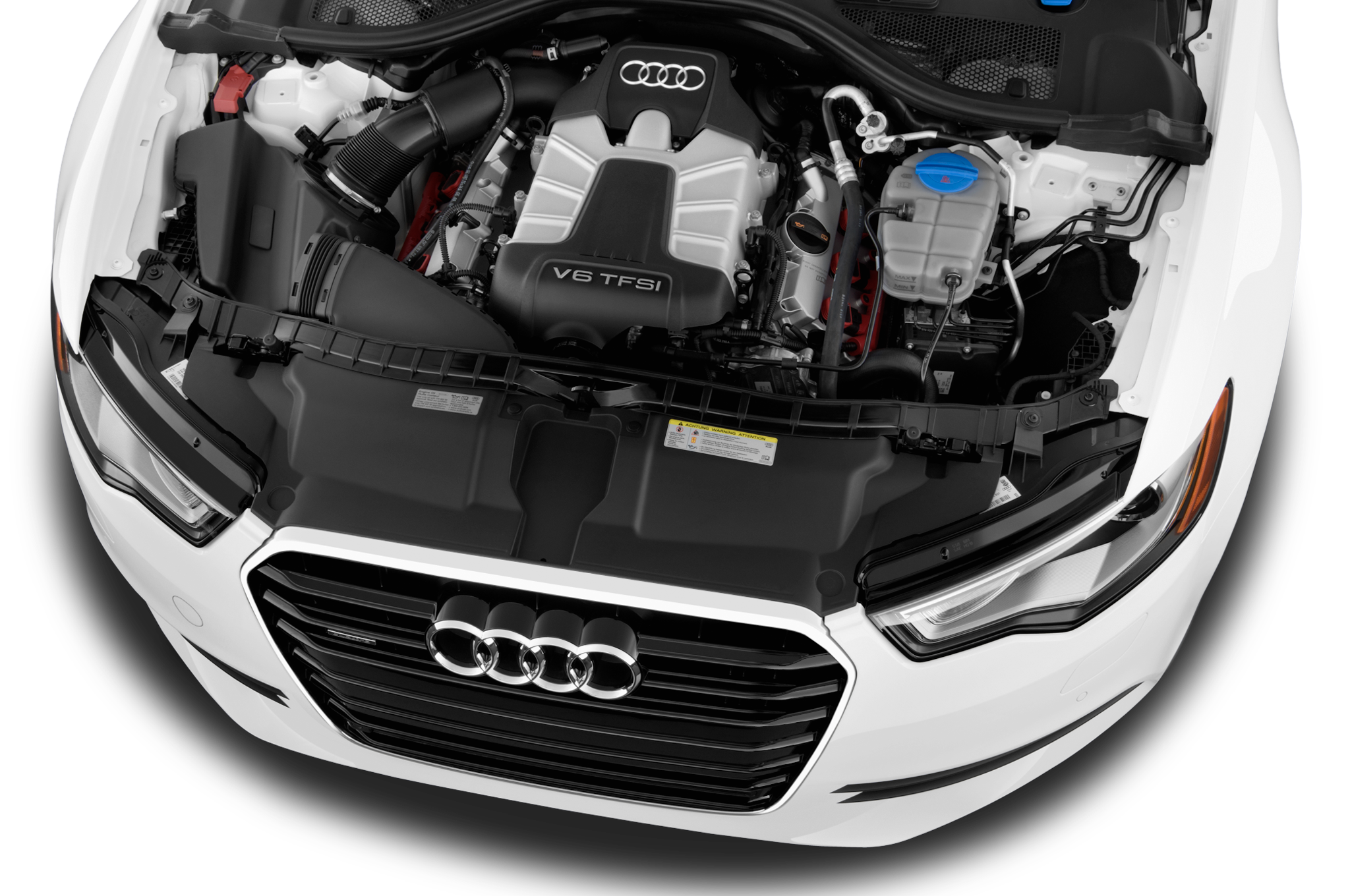 audi hypermiles from l a to new york with 2014 a6 a7 tdi models. Black Bedroom Furniture Sets. Home Design Ideas