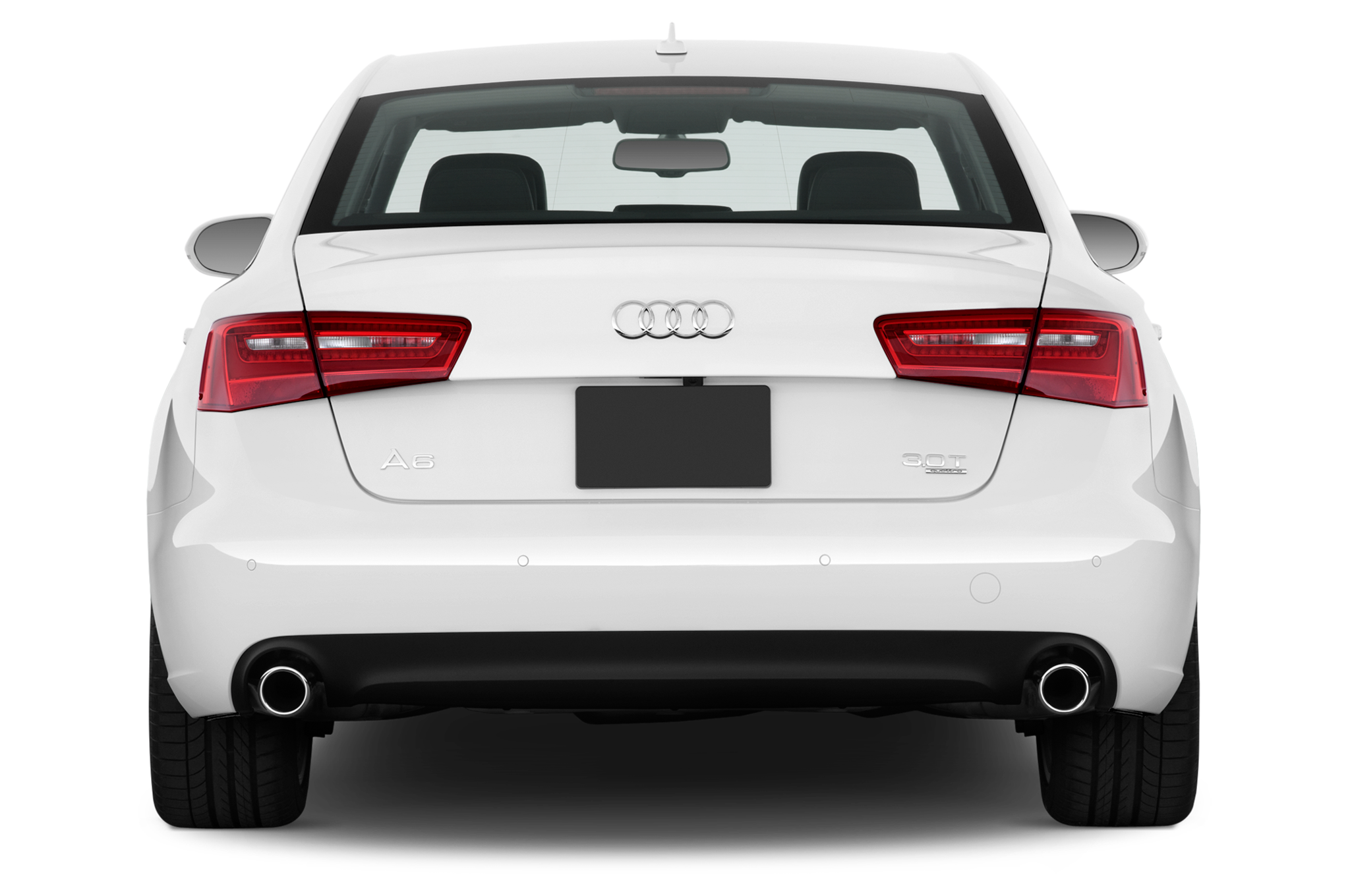 Audi Hypermiles from L.A. to New York With 2014 A6, A7 TDI ...
