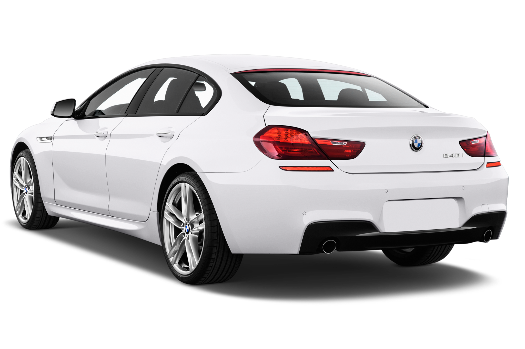 2014 Bmw 640i Xdrive Gran Coupe Around The Block