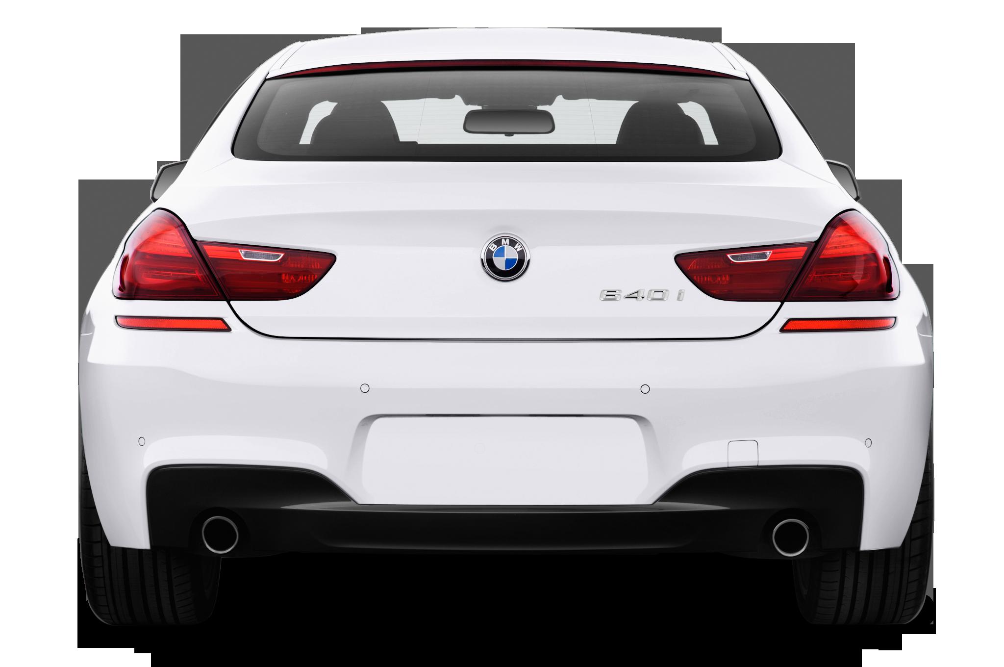 BMW Series Gains M Sport Edition - 2014 bmw 640i