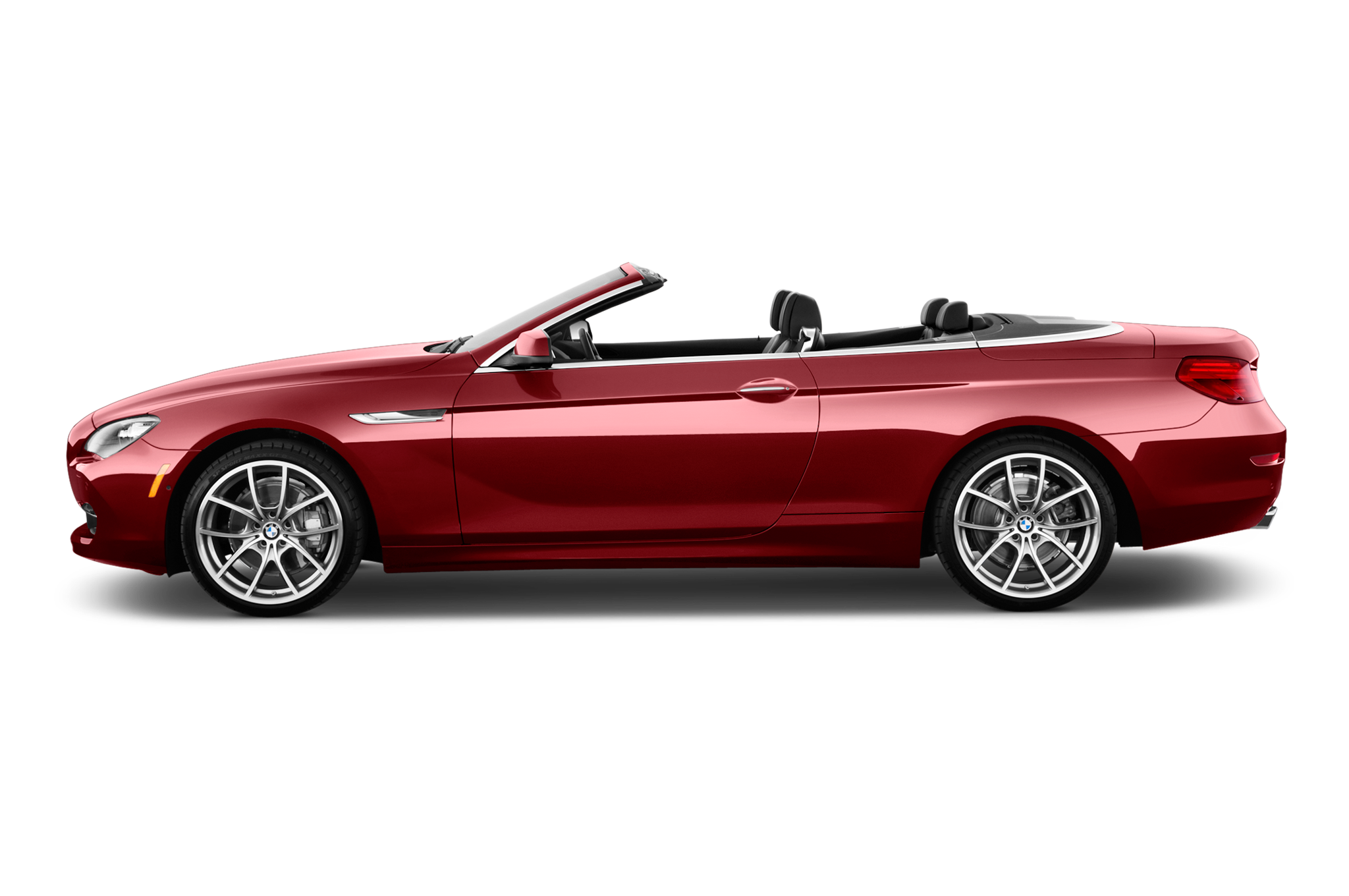 2014 bmw 6 series 650i convertible side view. Cars Review. Best American Auto & Cars Review
