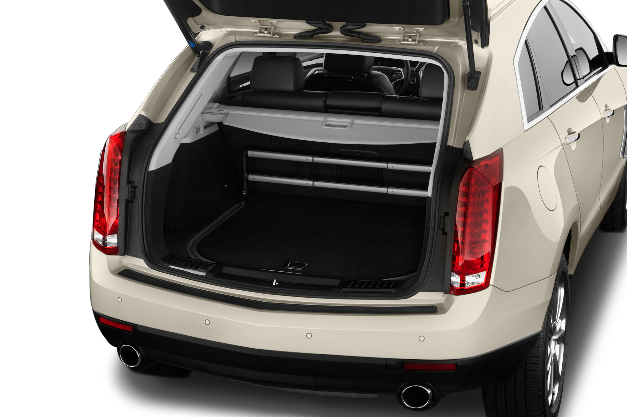 Accessories For Cadillac Srx 2017 - Best Accessories 2017
