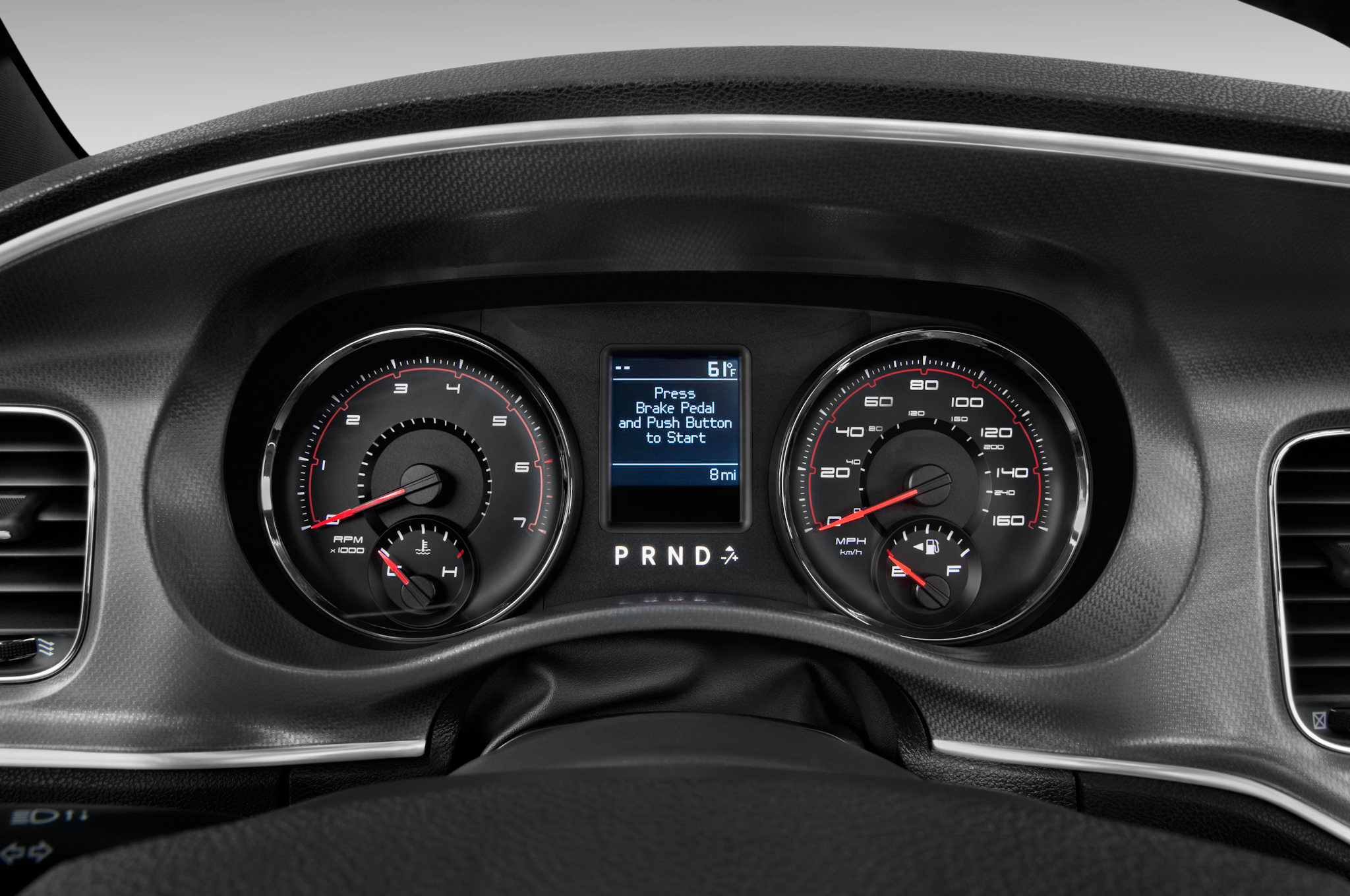 2014 Dodge Charger, Challenger Centennial Editions Debut Before 2013 ...