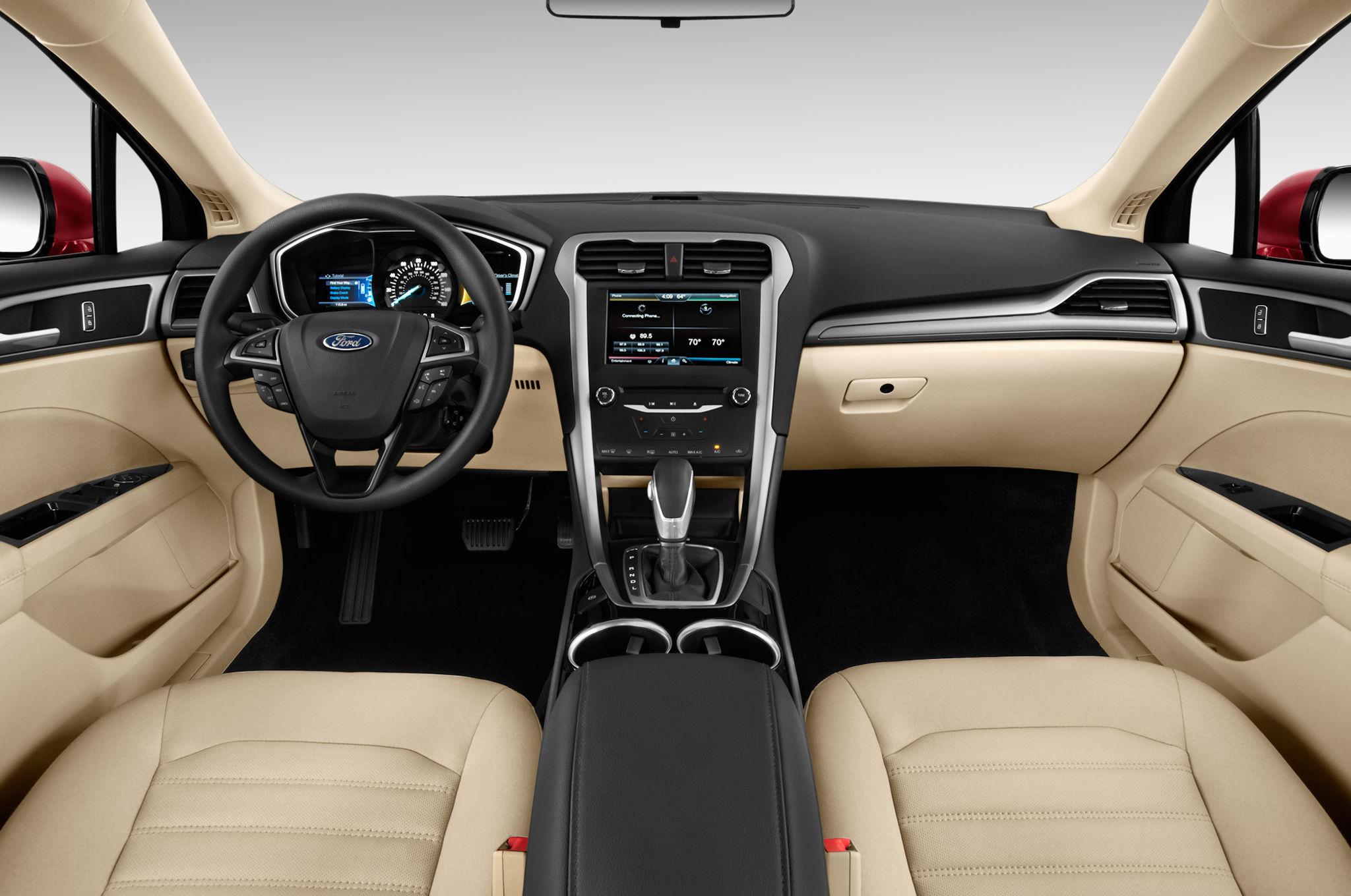 fusion new options interior features ford of and review fresh luxury