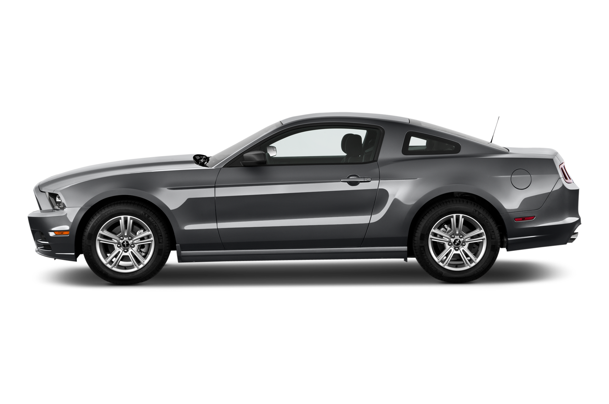 2005-2009 Mustang Gets Shelby Wide Body Kit