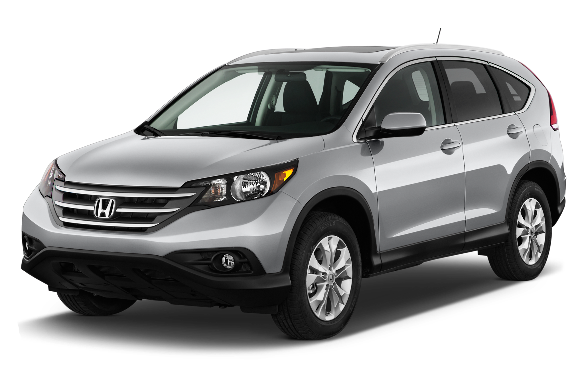 Difference between honda crv exl and autos post for Honda crv exl with navigation