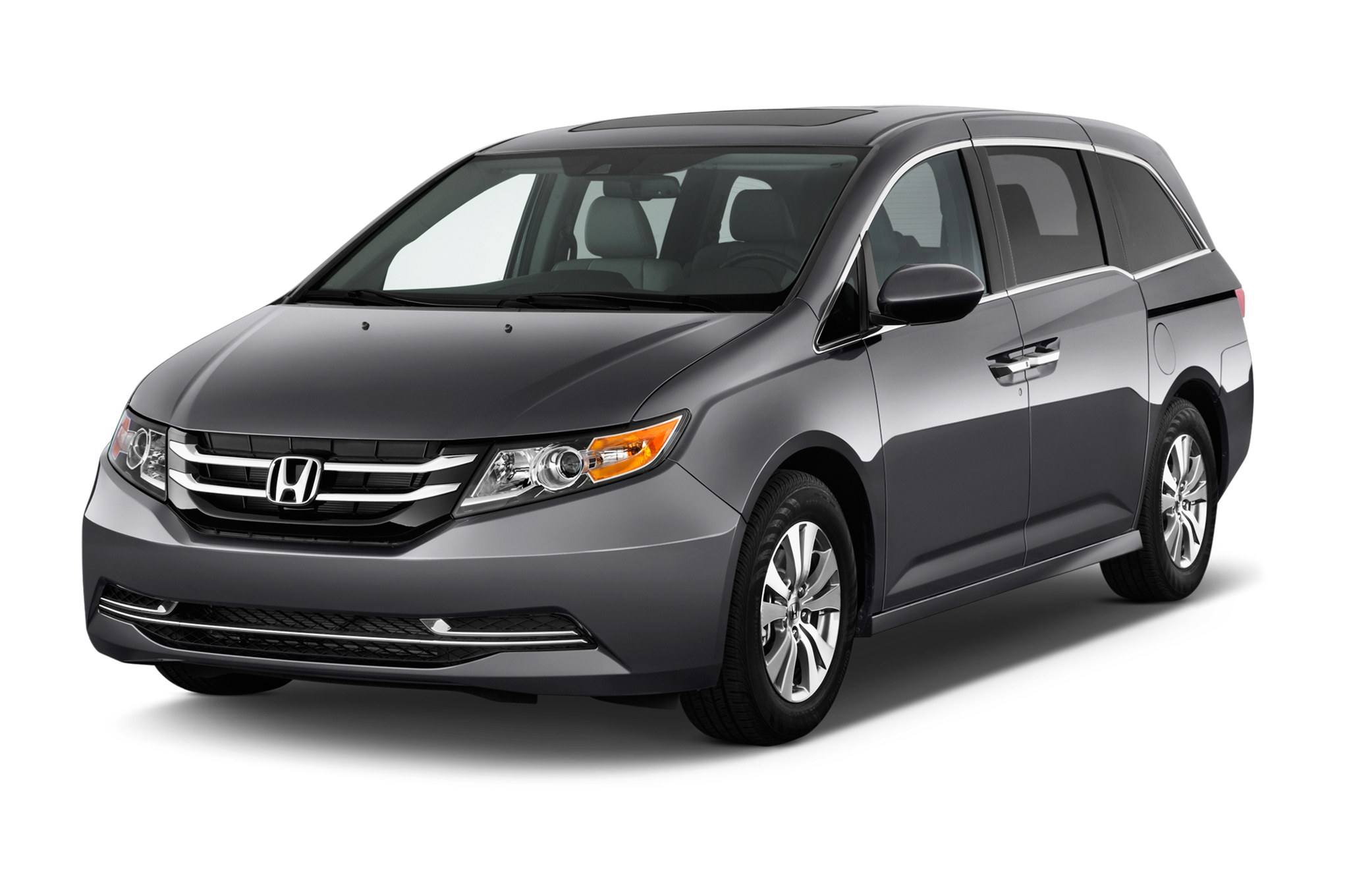 2014 honda odyssey is first minivan rated iihs top safety for 2014 honda odyssey mpg