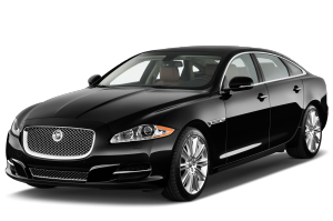 2014 Jaguar XJ-Series