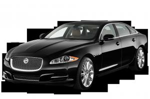 2014 Jaguar XJ-Series