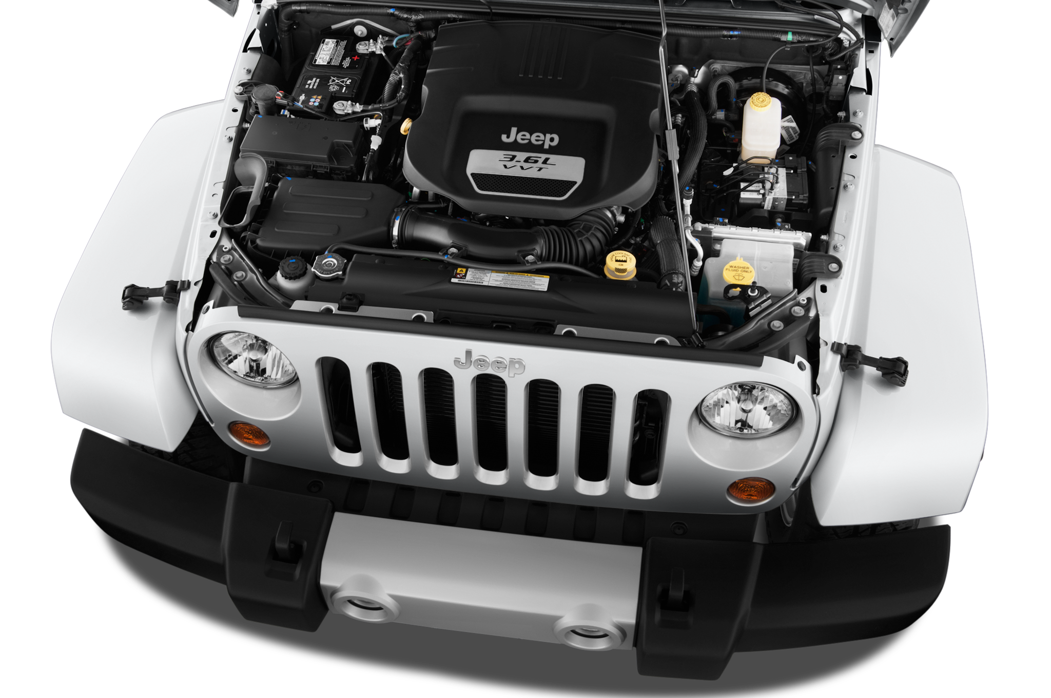 2014 Jeep Engine Diagram