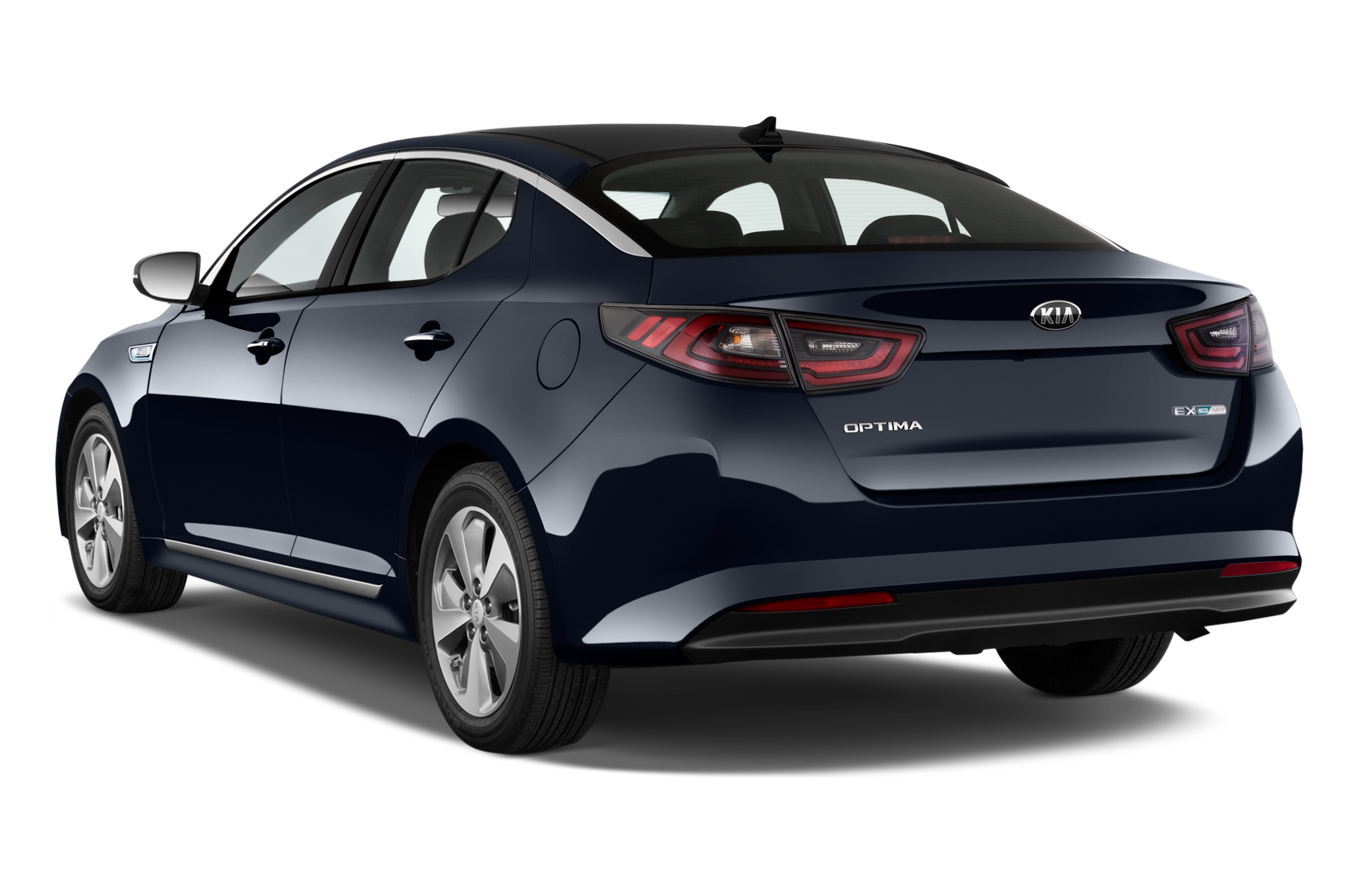 2014 Kia Optima SX Turbo Review - Automobile Magazine