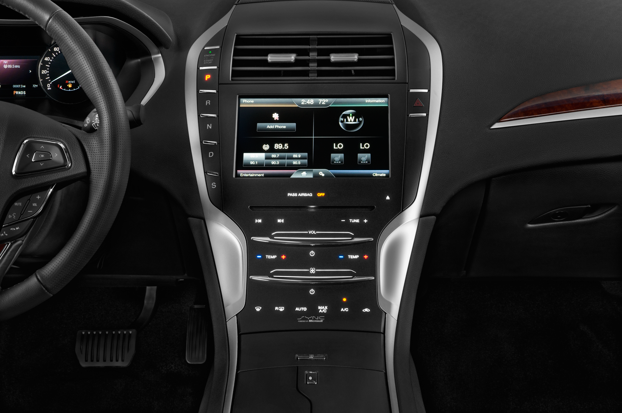 watch mkz mkx review test youtube hybrid drive lincoln