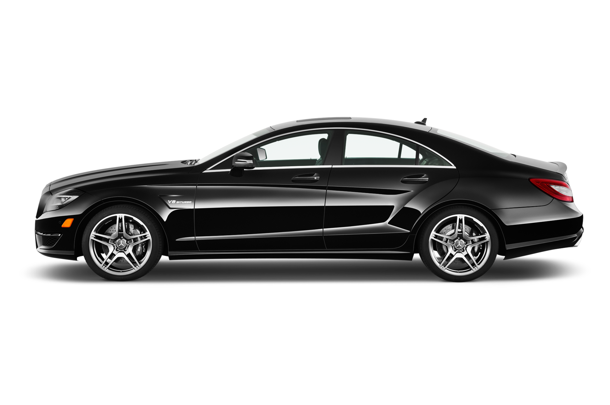 2015 mercedes benz cls class facelift spied automobile. Black Bedroom Furniture Sets. Home Design Ideas