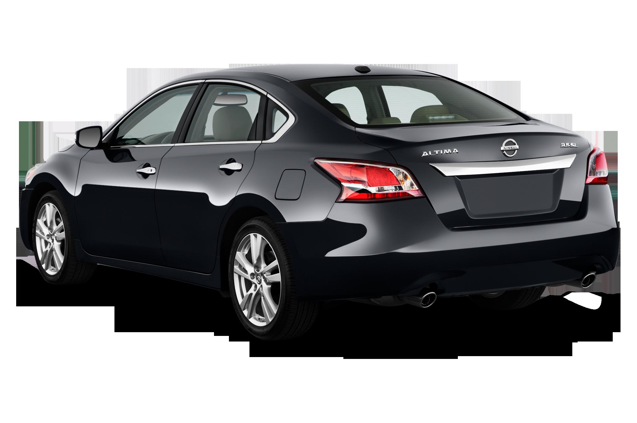 2014 Nissan Altima 2 5 Sl Around The Block Automobile
