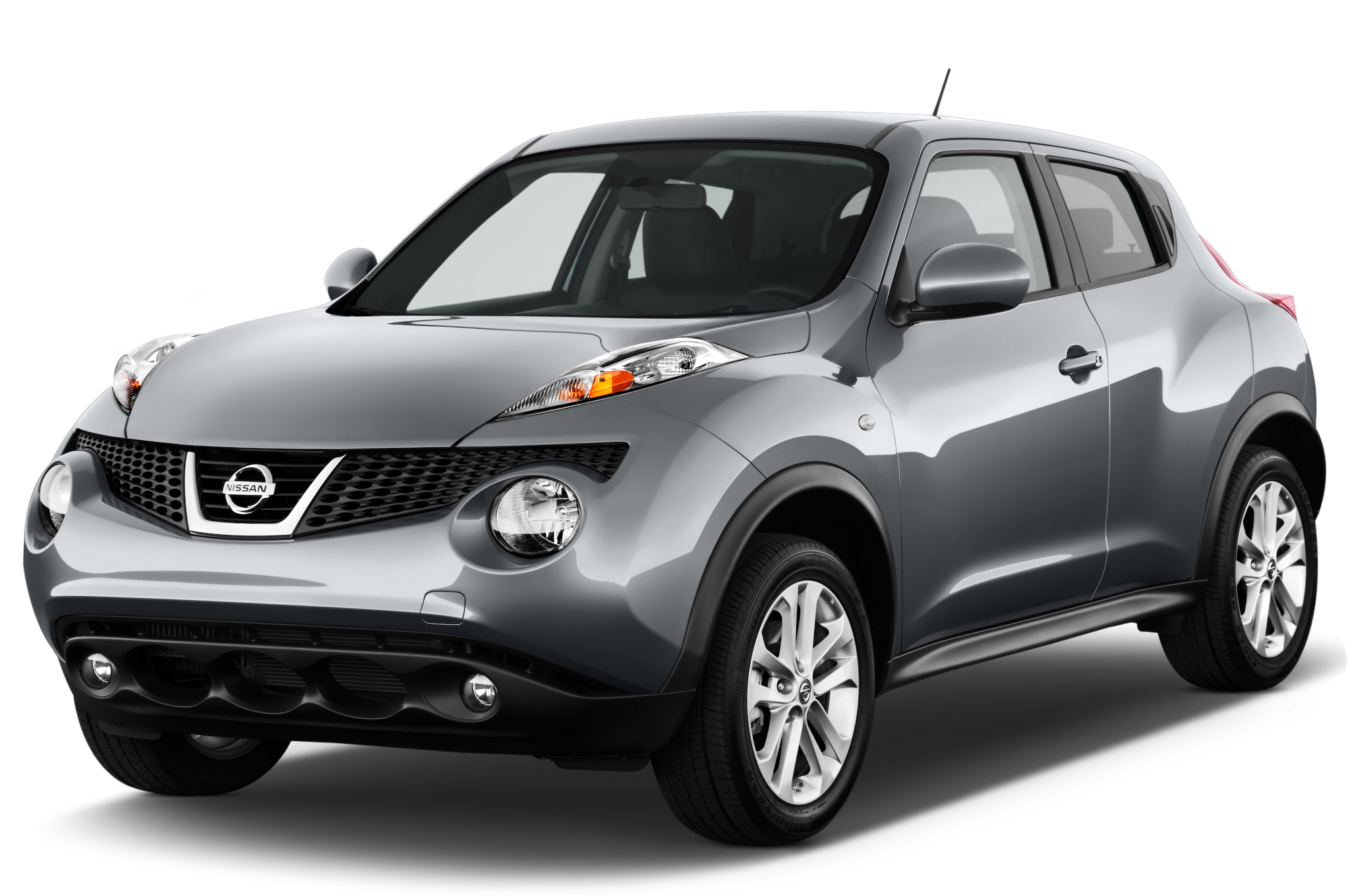 Image Gallery Nissan Juke 201 4