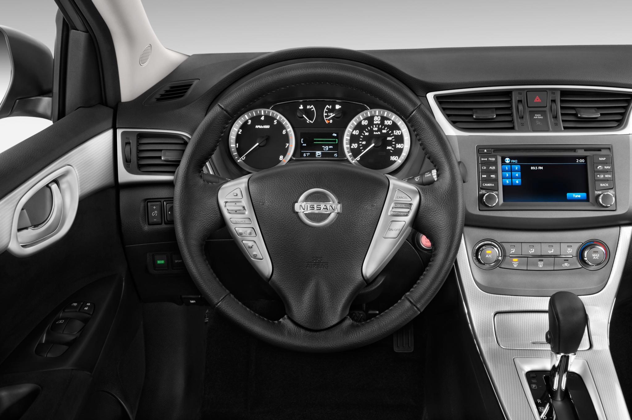 2014 Nissan Sentra Priced From 16 800