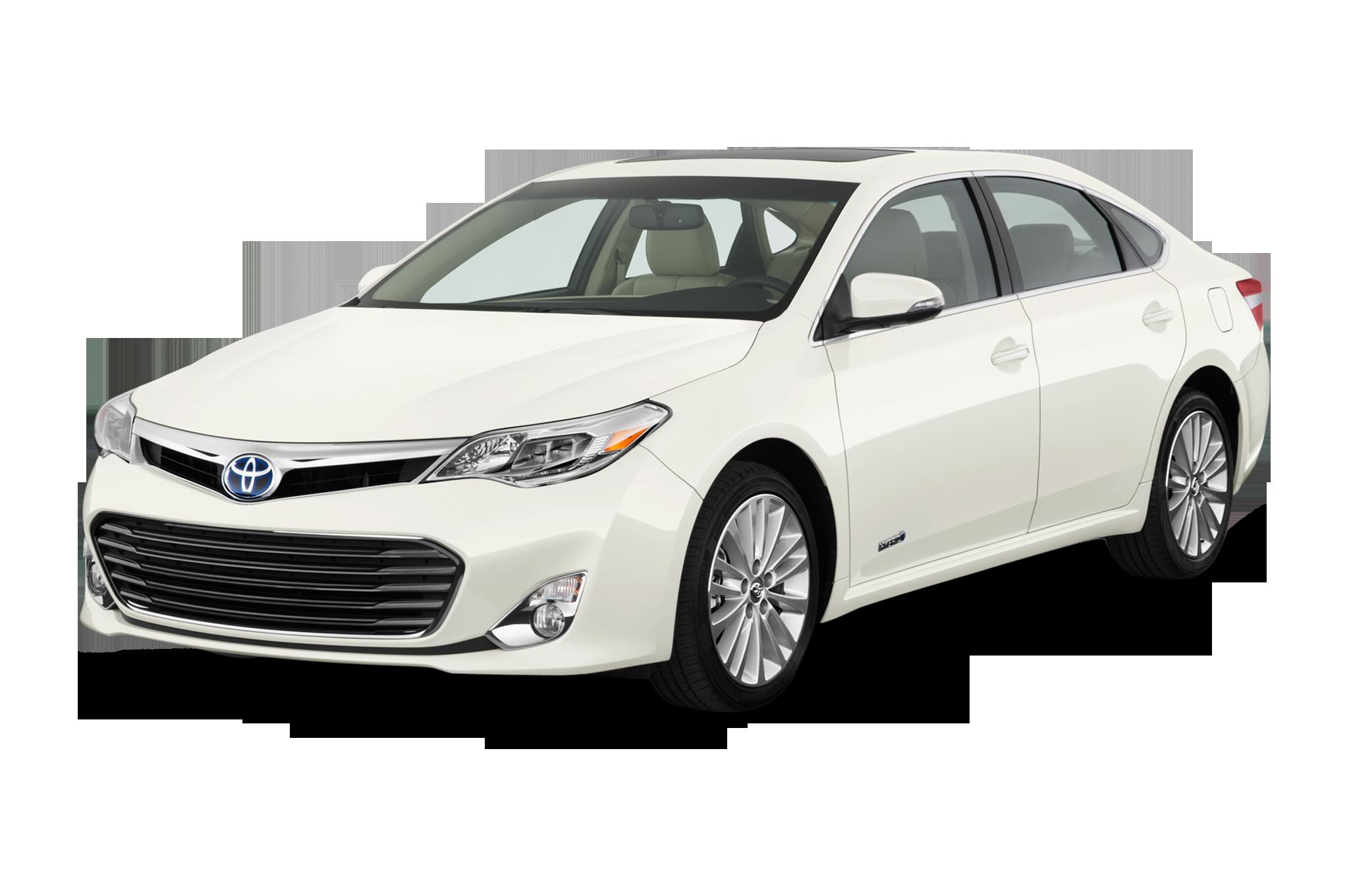 Detroit 2014 Toyota Ft 1 Concept Stuns Previews Future