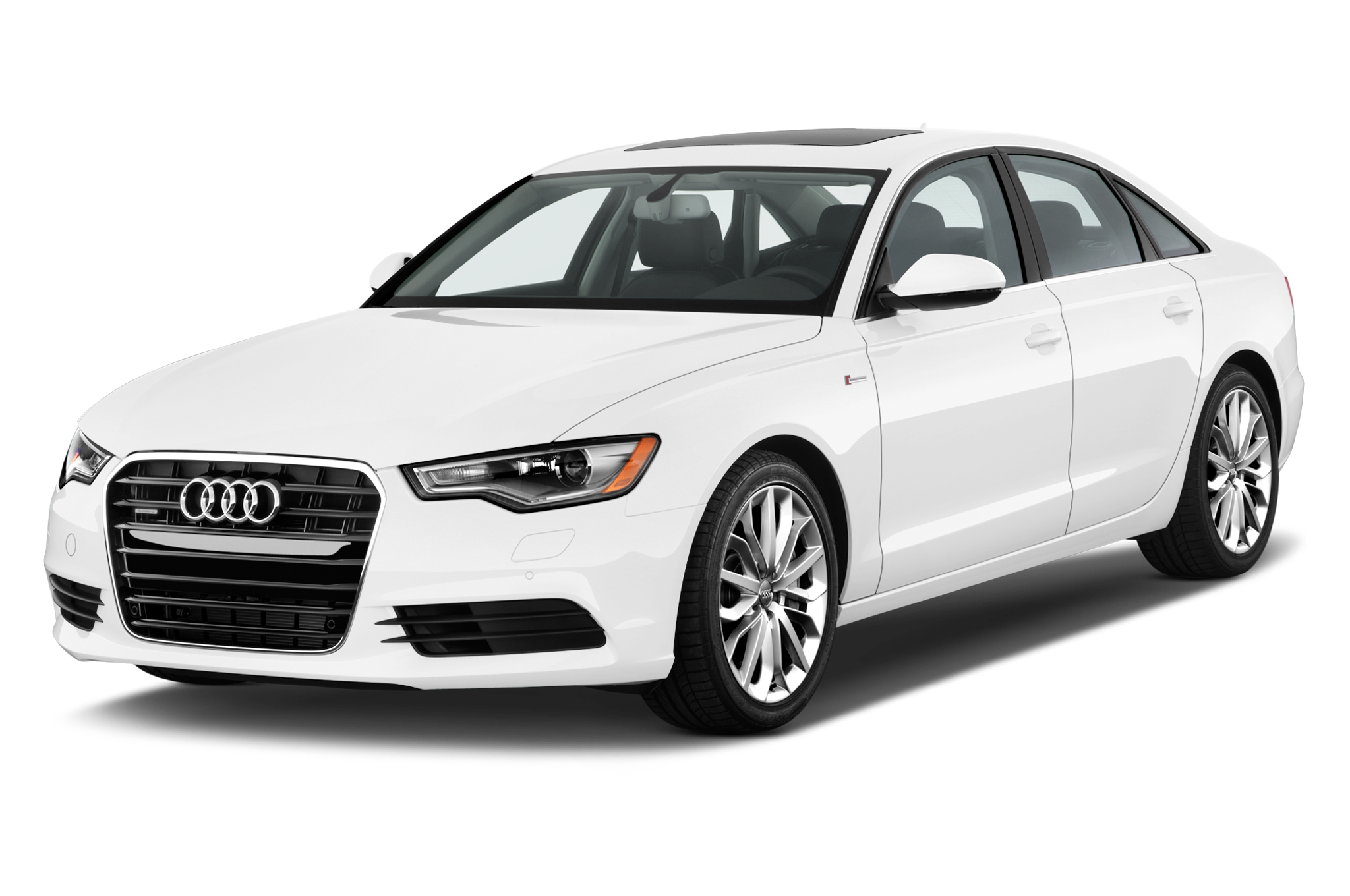 2016 Audi A6 To Arrive With Updated Styling New Technology