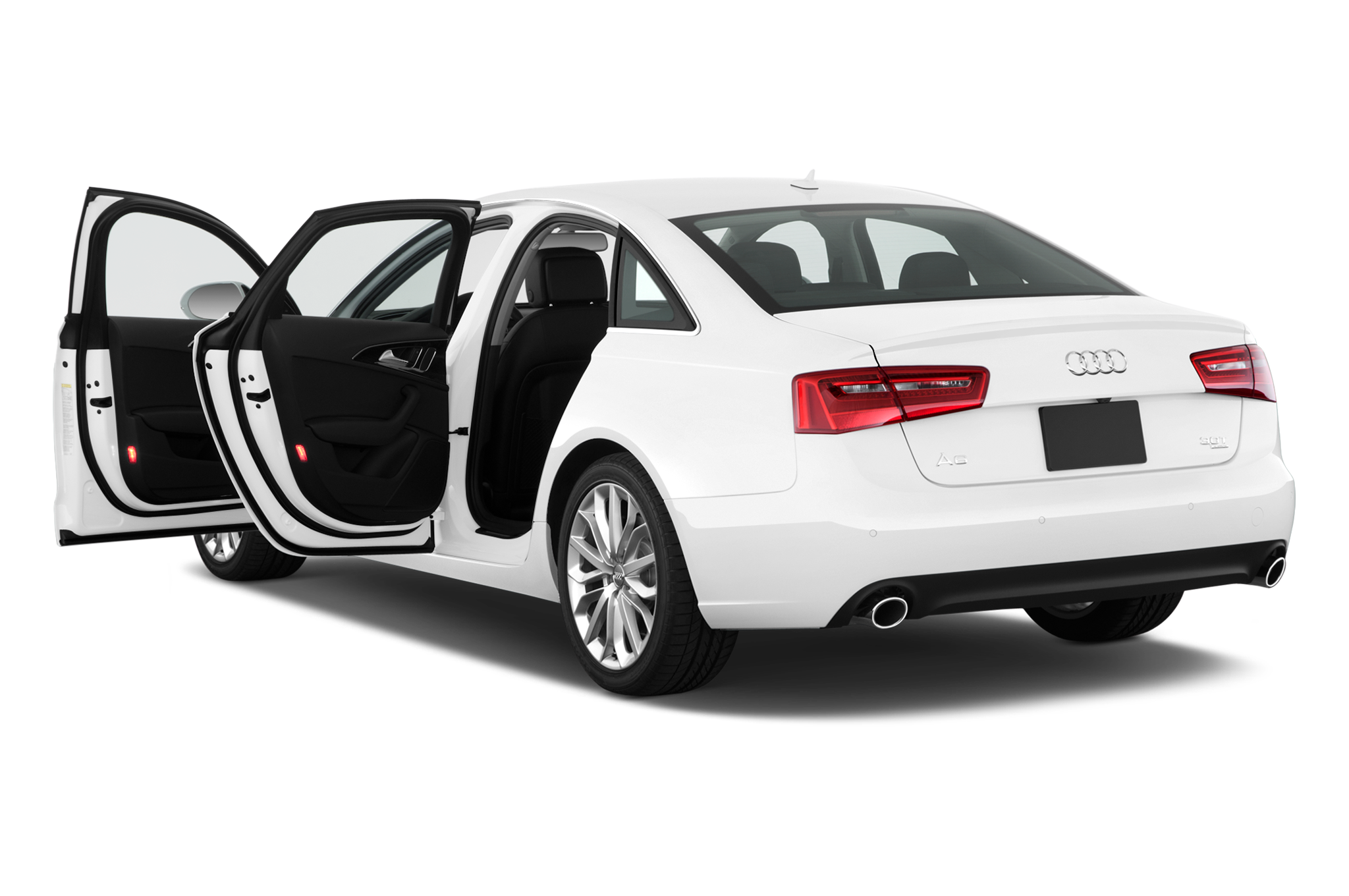 2016 audi a6 to arrive with updated styling new technology. Black Bedroom Furniture Sets. Home Design Ideas