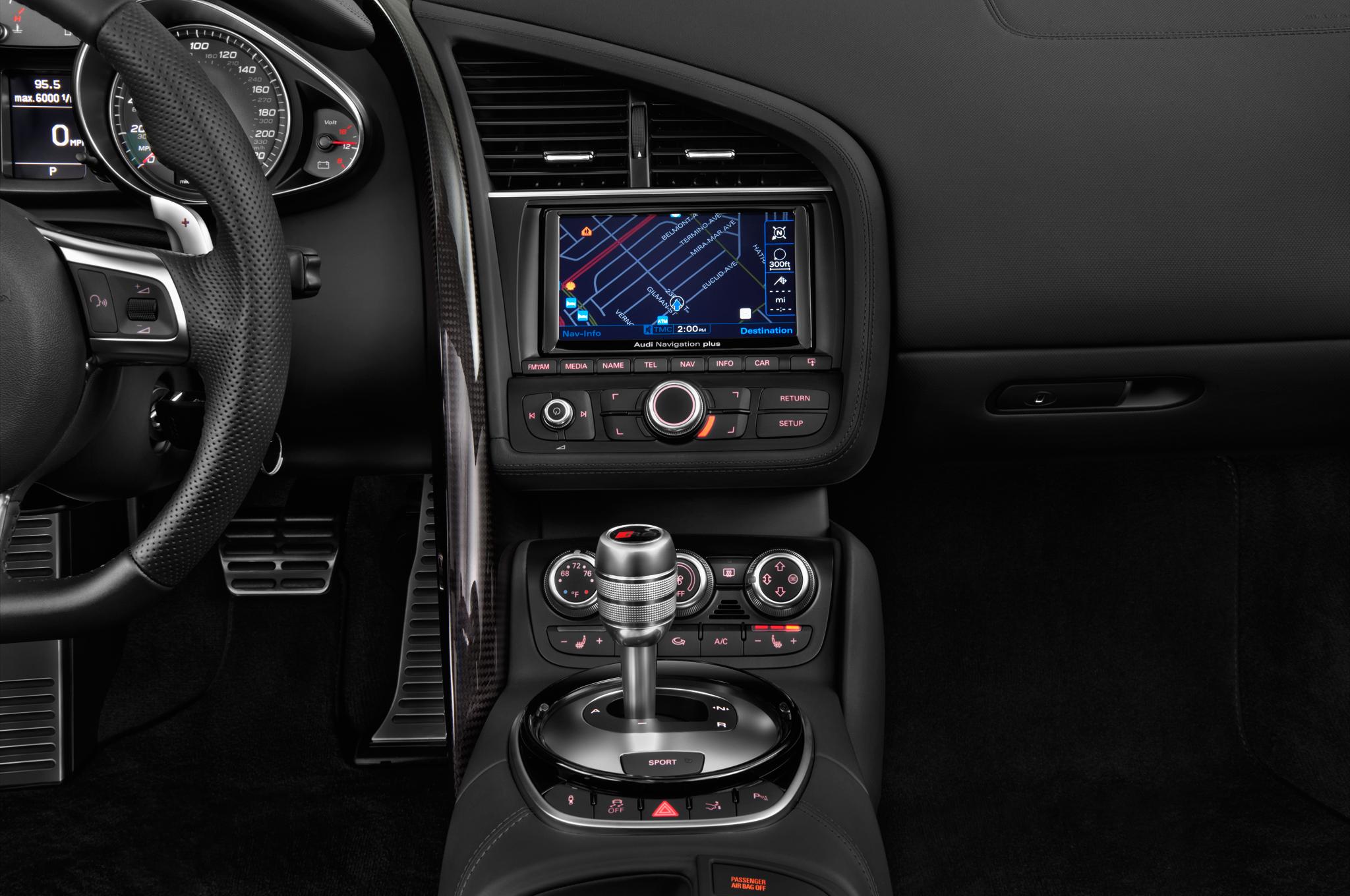 2020 Audi R8 Spyder Review Design Interior Release