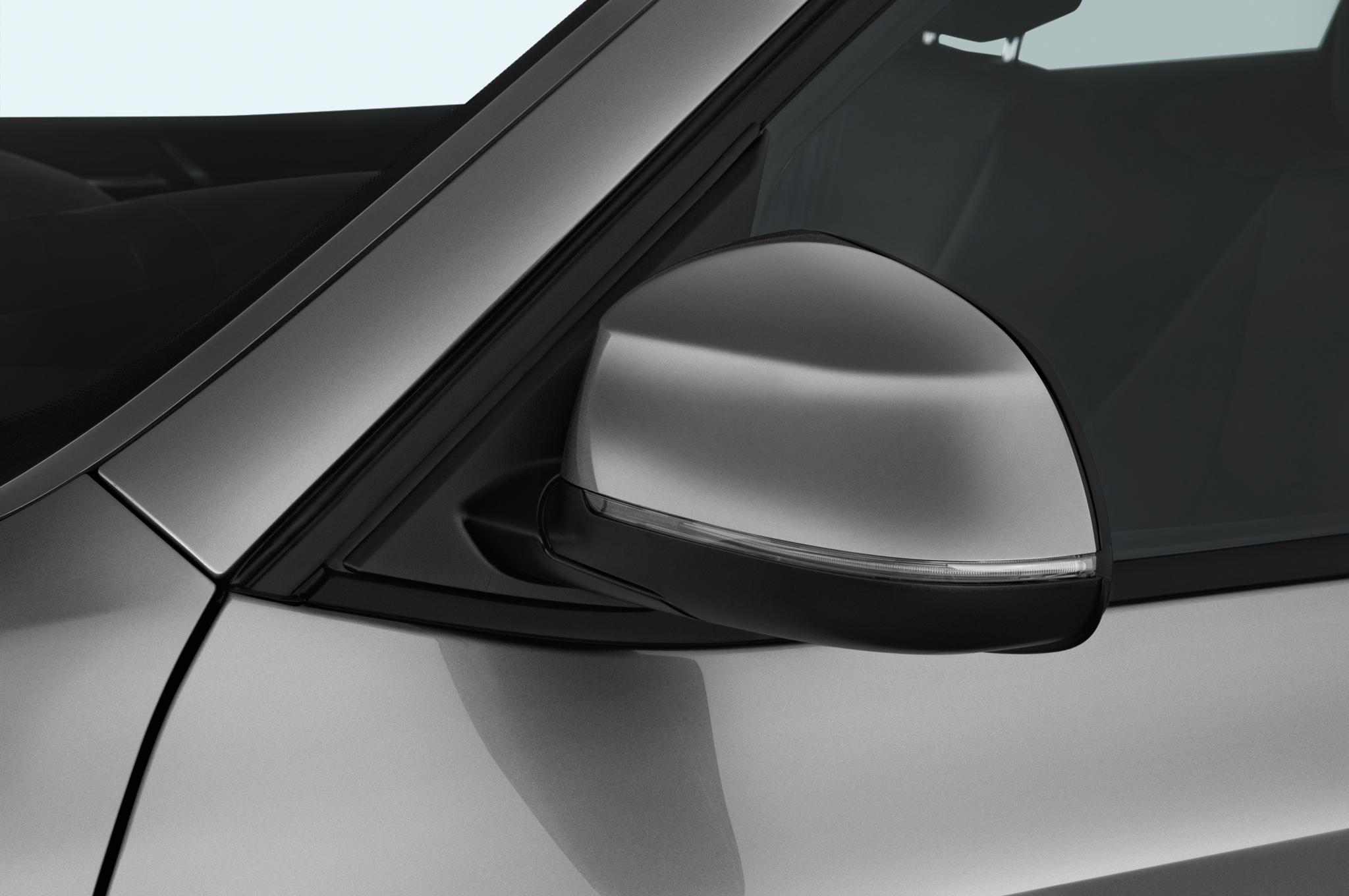 2015 Bmw X3 Xdrive28d Gets 34 Mpg Highway Automobile Magazine
