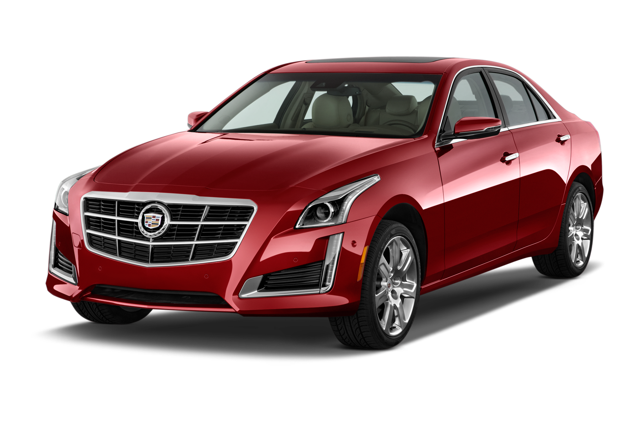2015 cadillac cts goes wreathless adds tech features. Black Bedroom Furniture Sets. Home Design Ideas