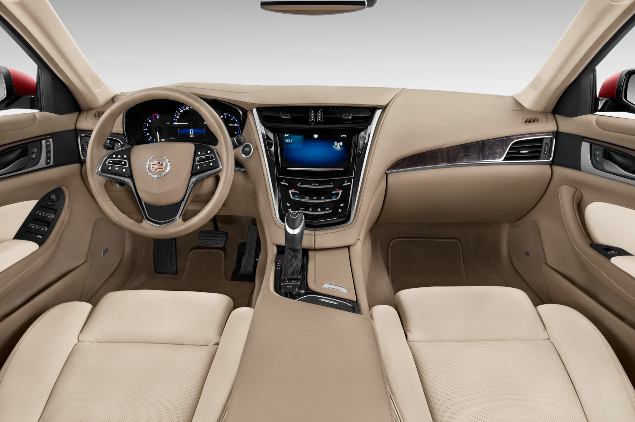 cts pinterest interior car custom cadillac result for pin image