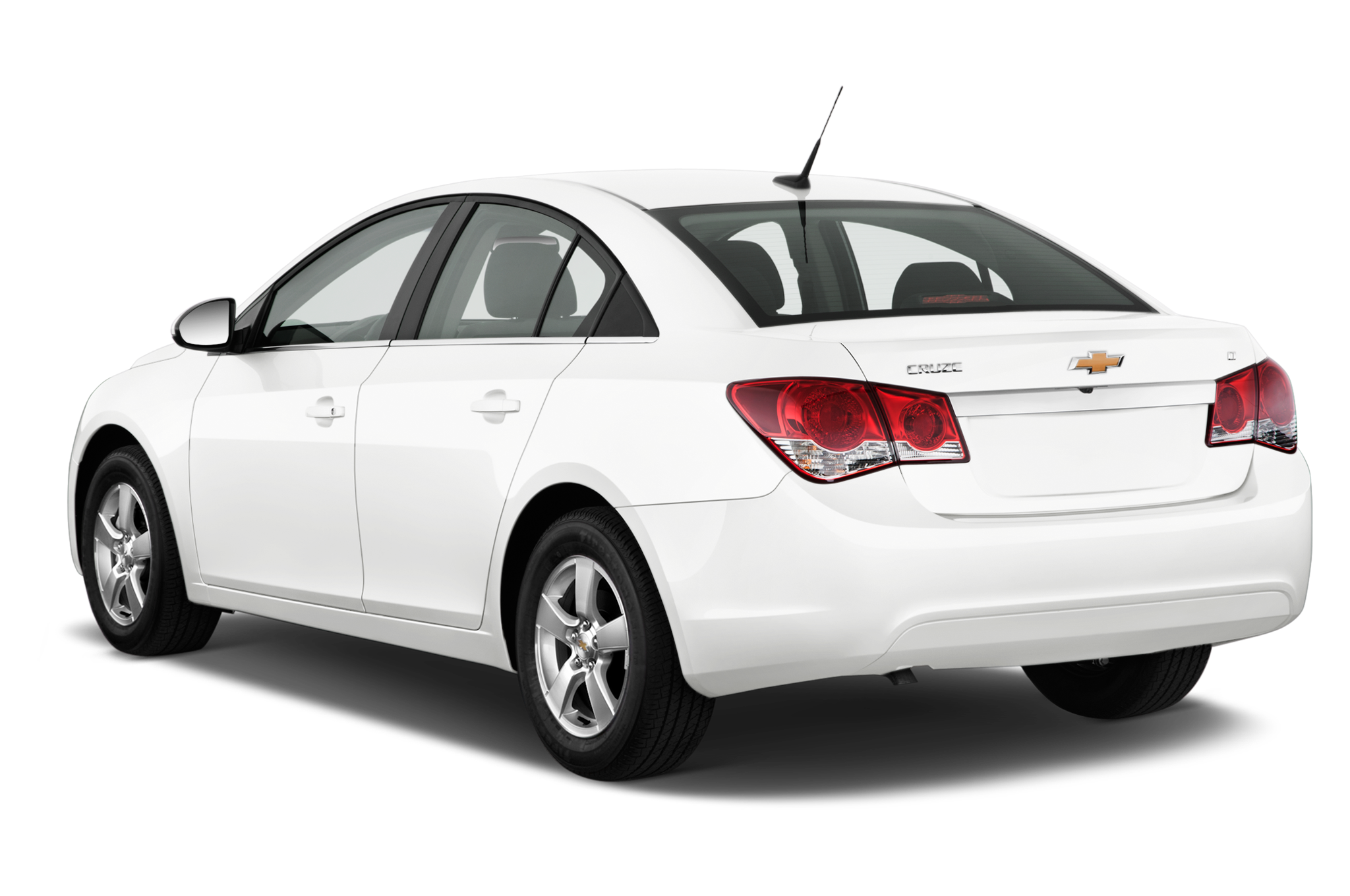 2015 chevrolet cruze facelifted at new york show automobile magazine. Black Bedroom Furniture Sets. Home Design Ideas