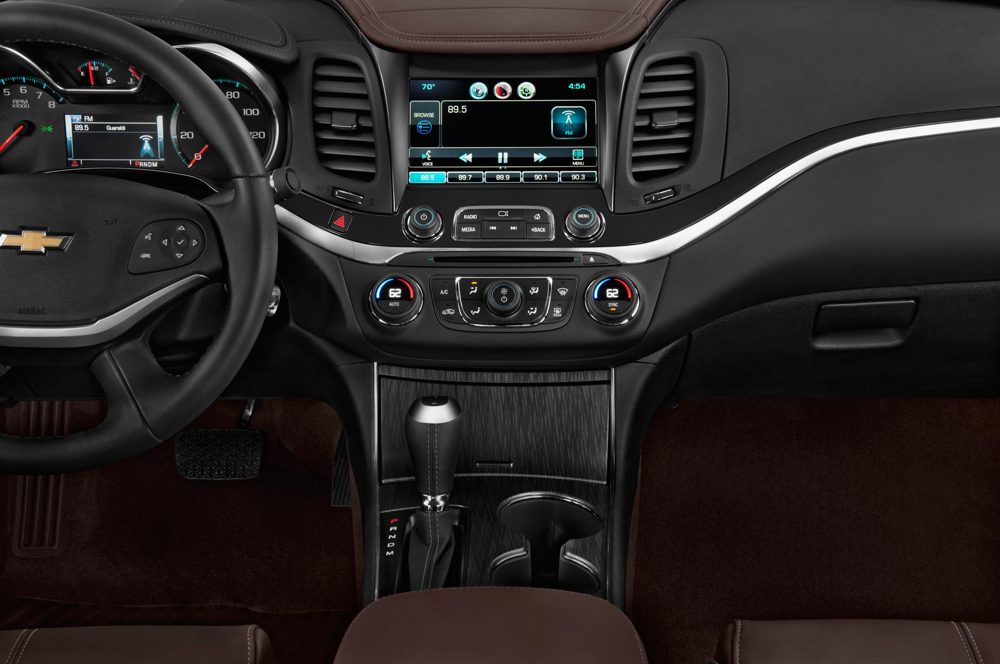 Chevy Equinox Ls