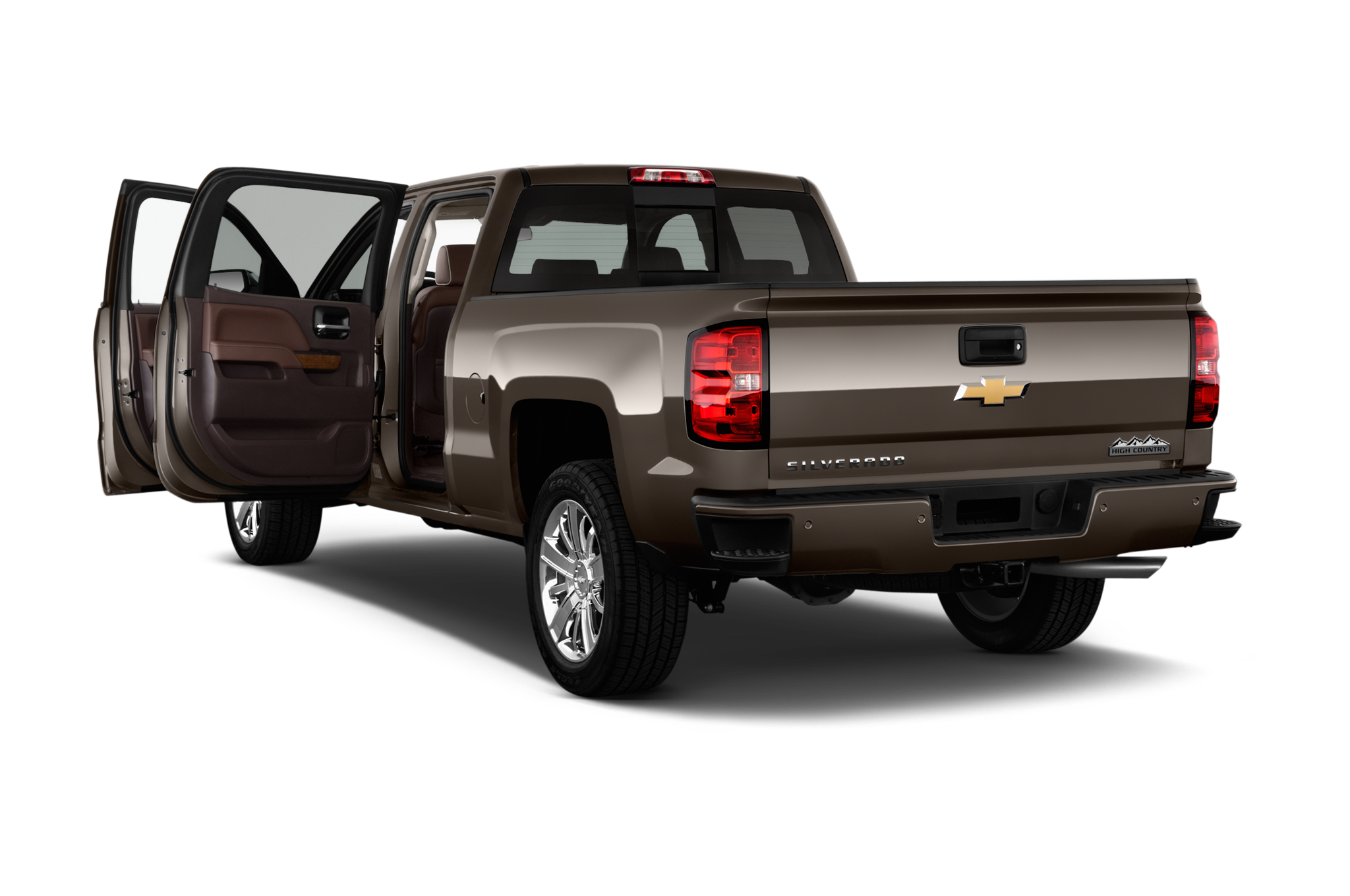 2016 chevrolet silverado gmc sierra add eassist hybrid automobile magazine. Black Bedroom Furniture Sets. Home Design Ideas