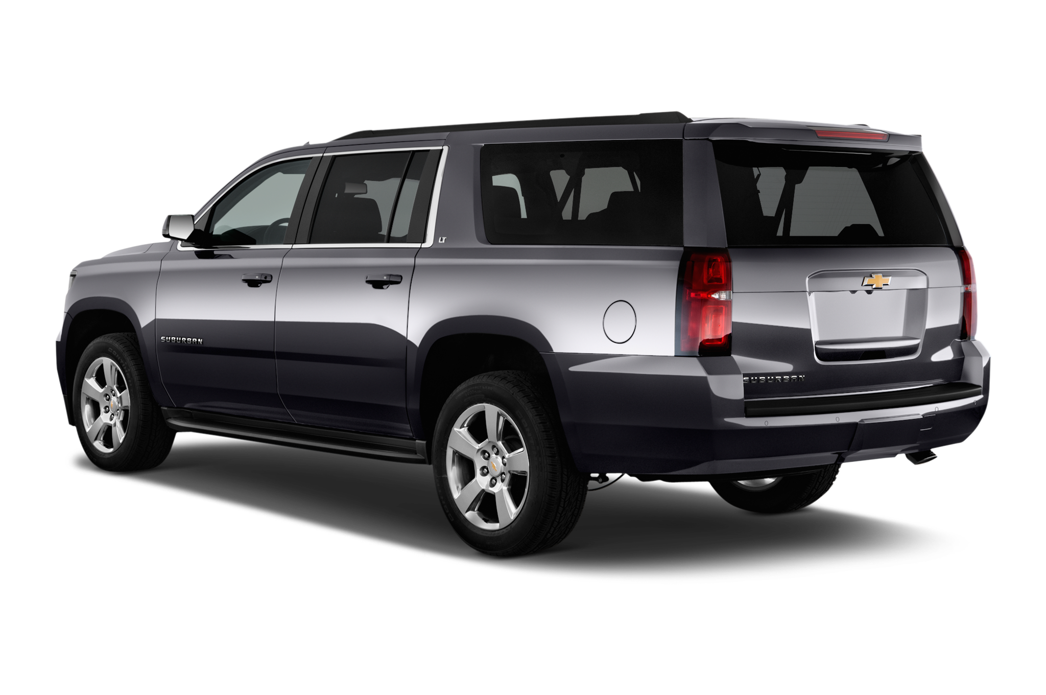 2015 chevrolet suburban 2wd 1500 lt suv angular rear. Cars Review. Best American Auto & Cars Review